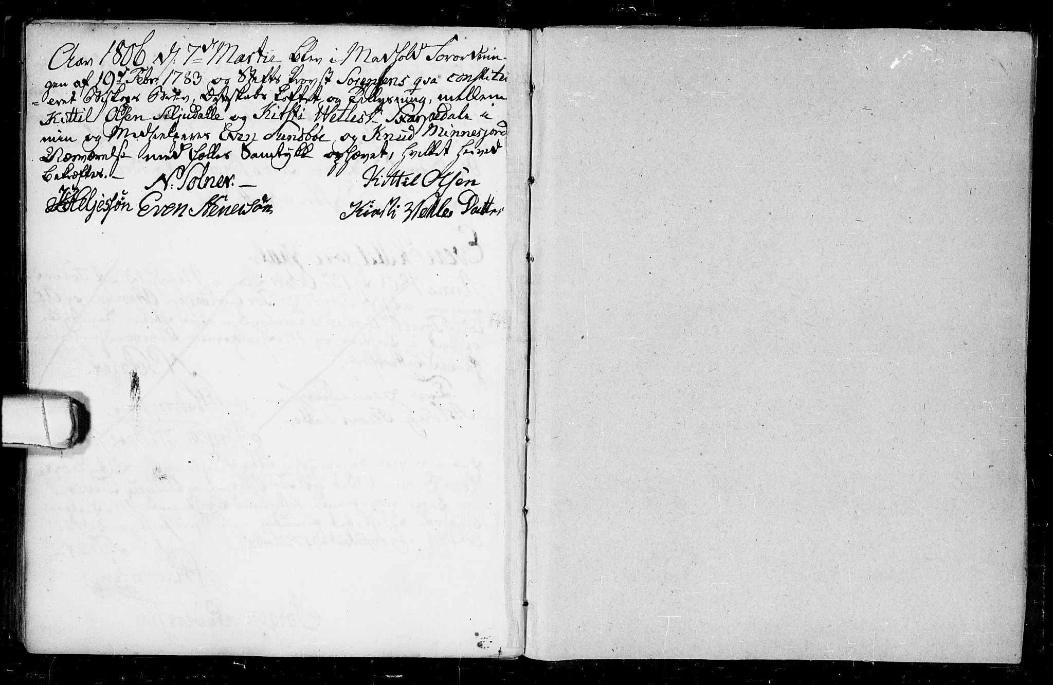 SAKO, Seljord kirkebøker, F/Fa/L0008: Ministerialbok nr. I 8, 1755-1814, s. 165