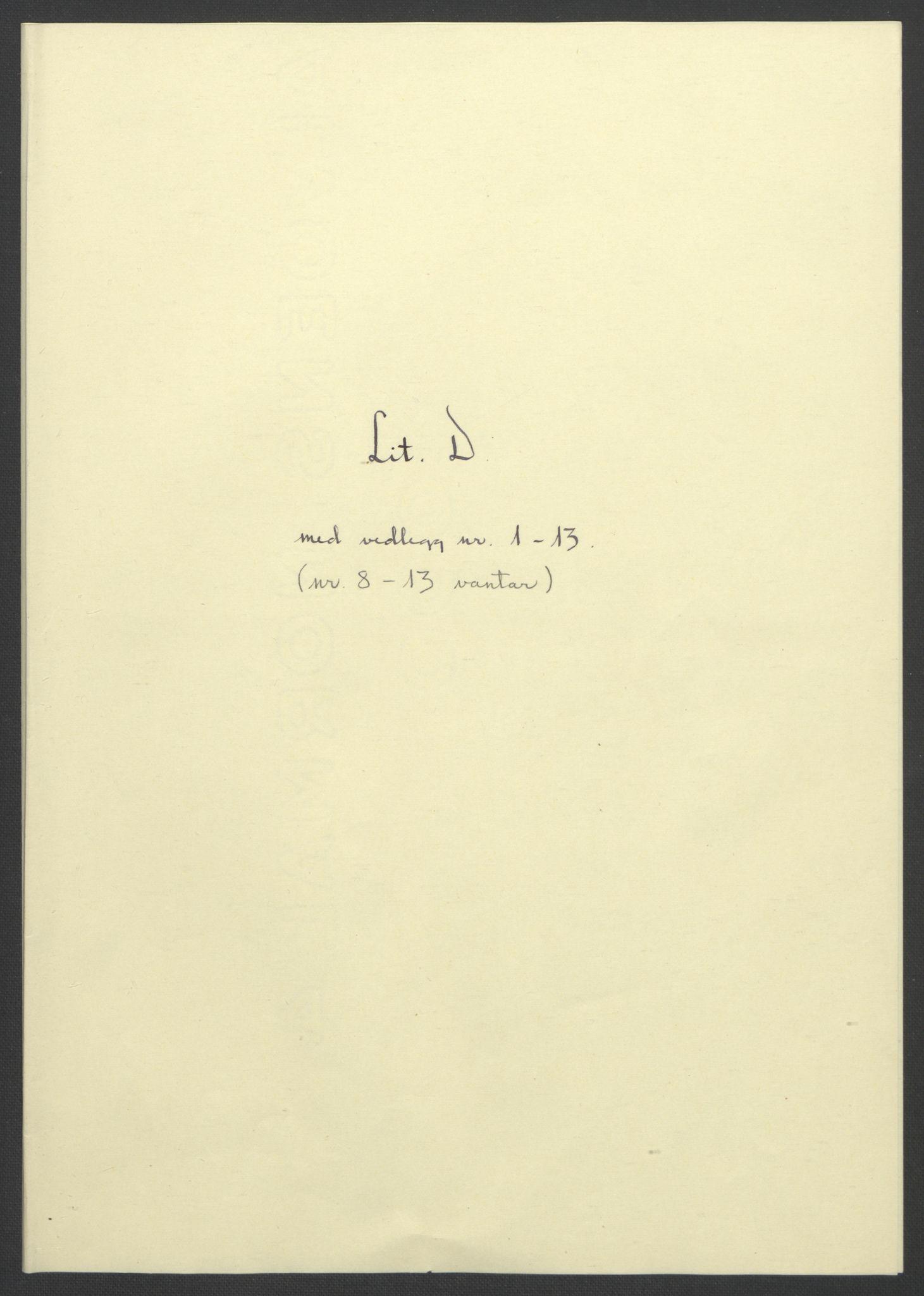 RA, Rentekammeret inntil 1814, Reviderte regnskaper, Fogderegnskap, R53/L3422: Fogderegnskap Sunn- og Nordfjord, 1695-1696, s. 279