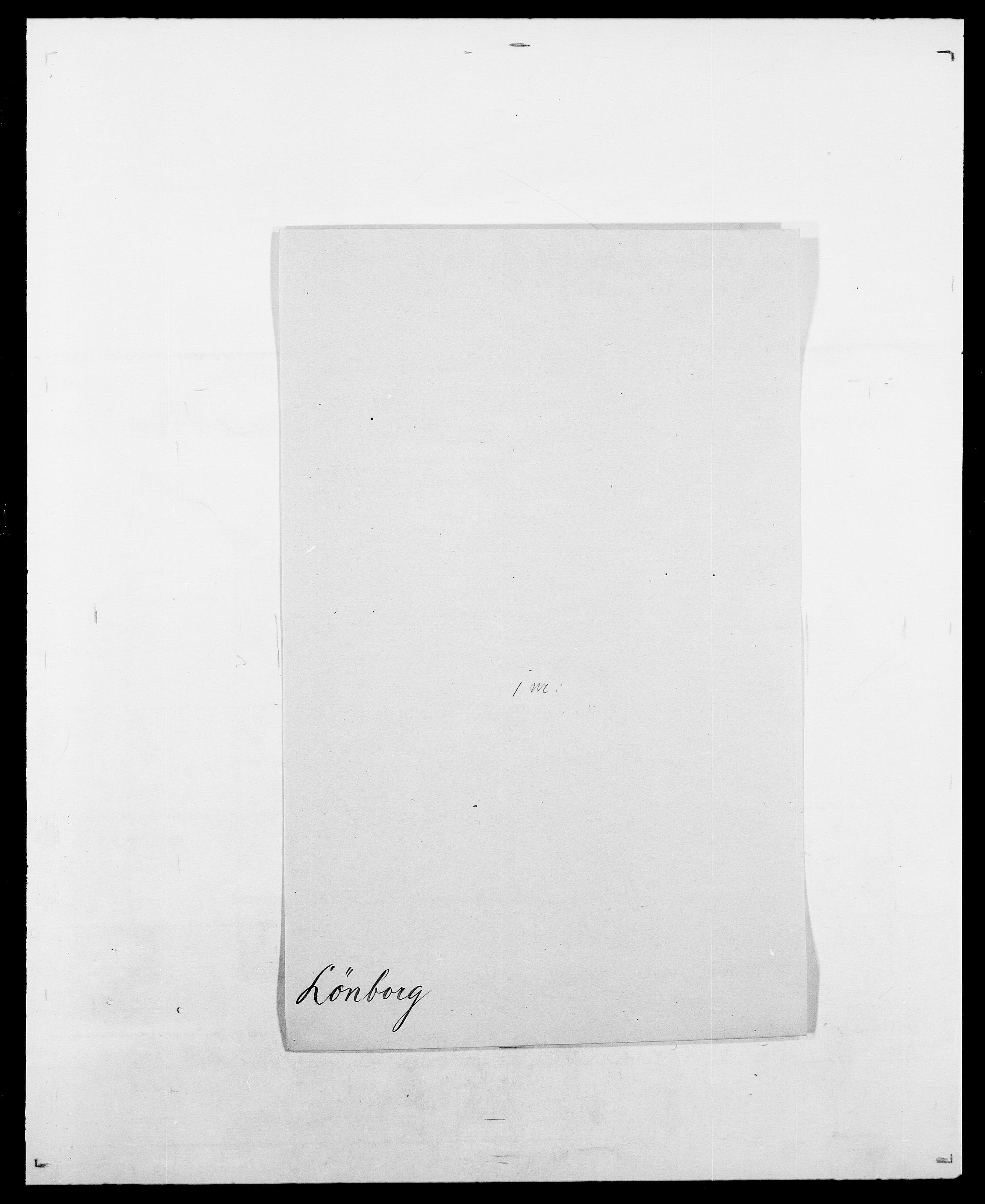 SAO, Delgobe, Charles Antoine - samling, D/Da/L0025: Løberg - Mazar, s. 52