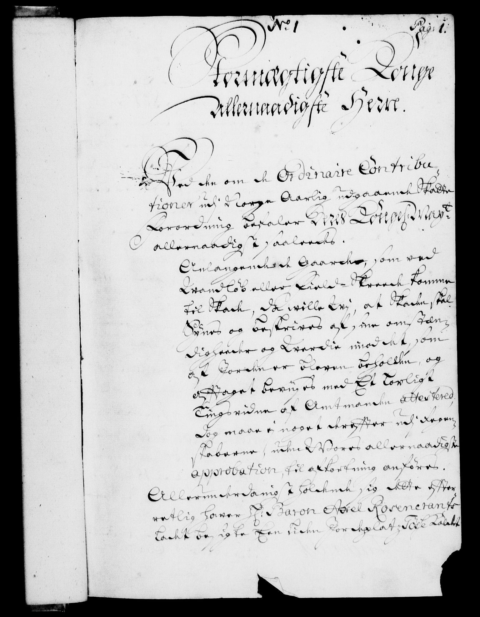 RA, Rentekammeret, Kammerkanselliet, G/Gf/Gfa/L0004: Norsk relasjons- og resolusjonsprotokoll (merket RK 52.4), 1721, s. 28