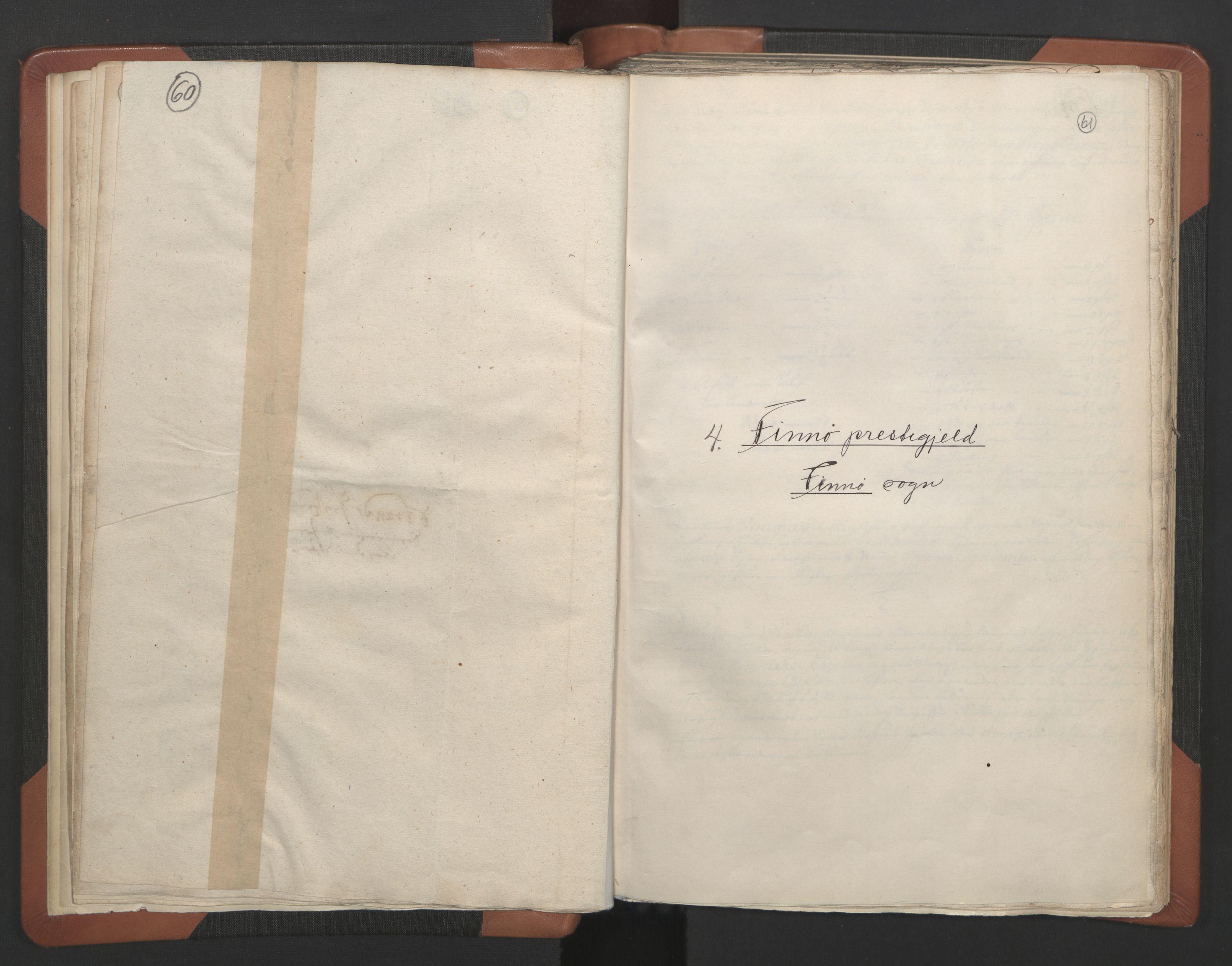 RA, Sogneprestenes manntall 1664-1666, nr. 18: Stavanger prosti og Karmsund prosti, 1664-1666, s. 60-61