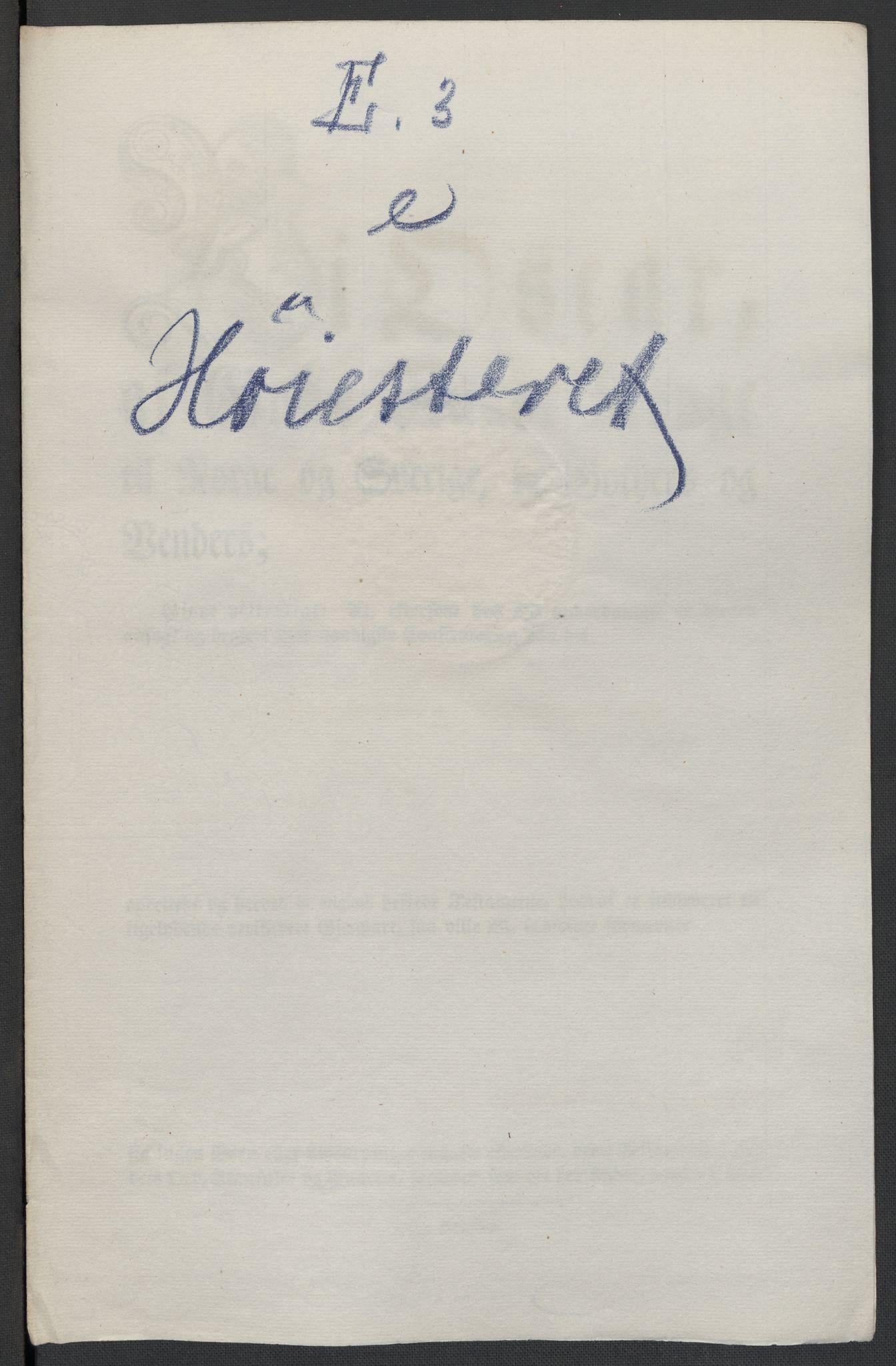 RA, Christie, Wilhelm Frimann Koren, F/L0005, 1815-1816, s. 159