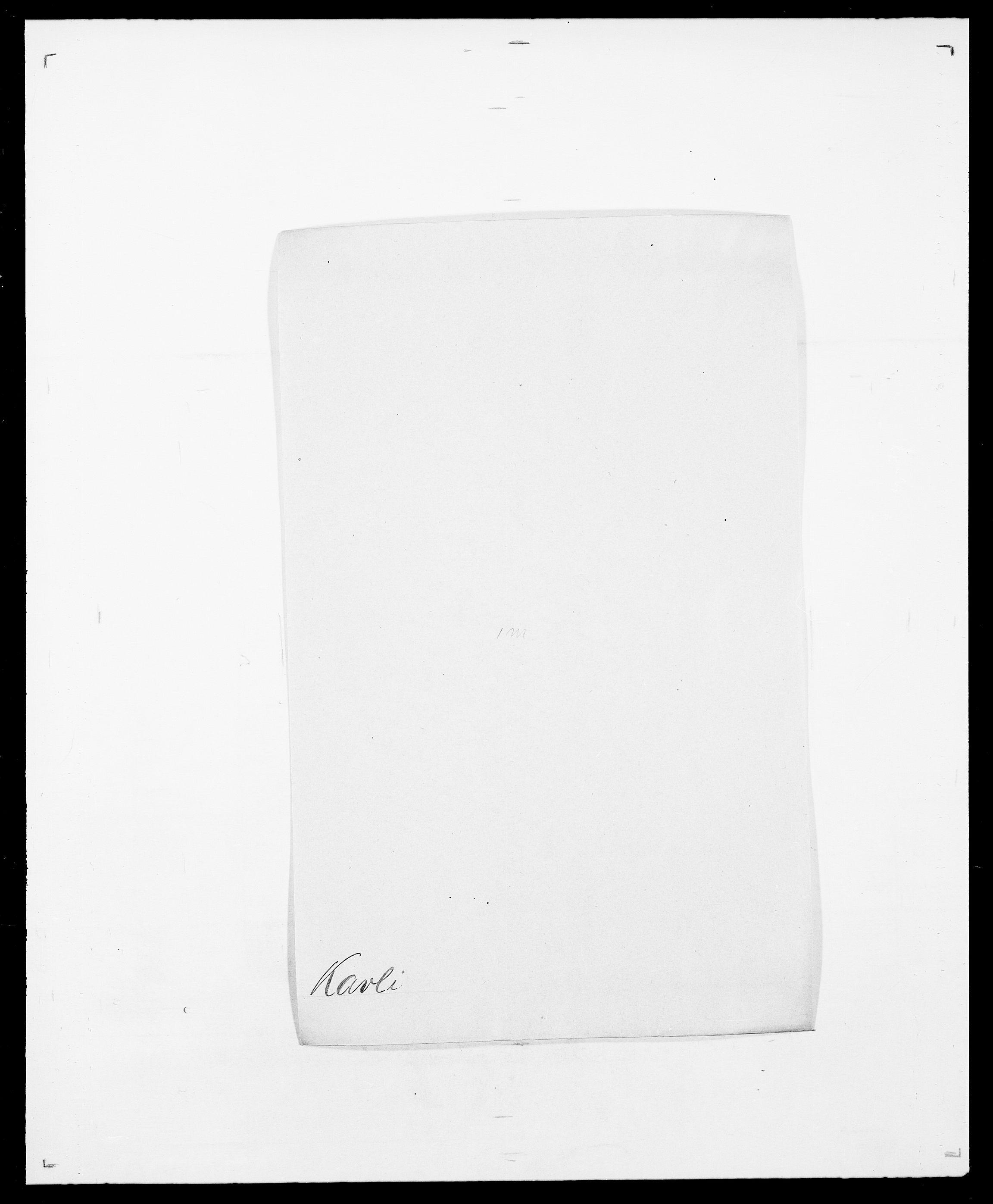 SAO, Delgobe, Charles Antoine - samling, D/Da/L0020: Irgens - Kjøsterud, s. 511