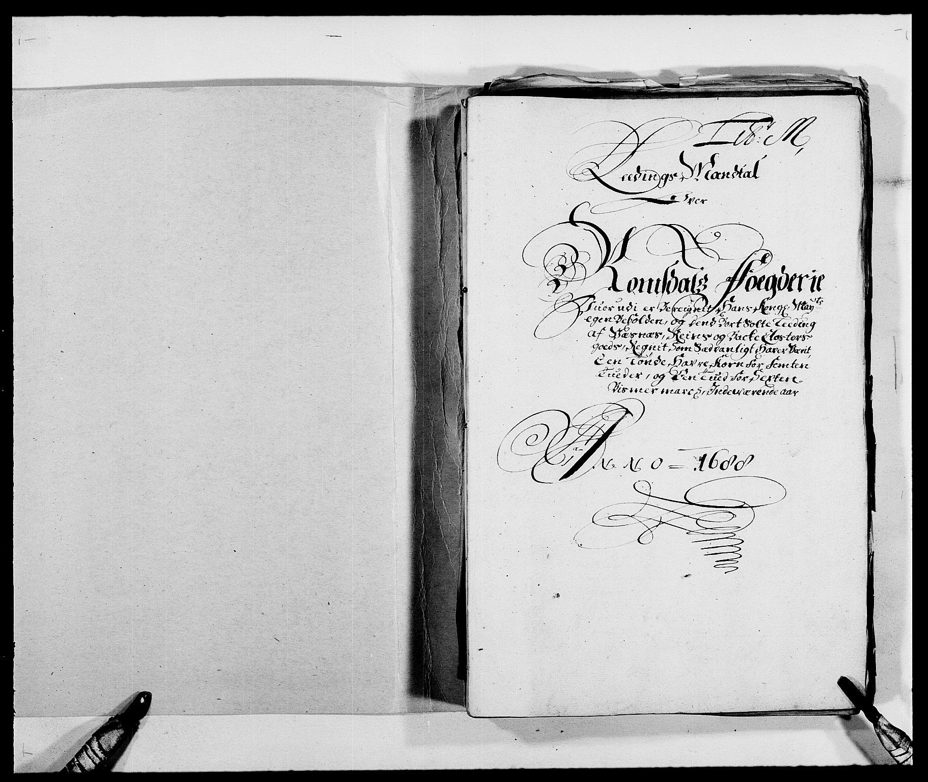 RA, Rentekammeret inntil 1814, Reviderte regnskaper, Fogderegnskap, R55/L3648: Fogderegnskap Romsdal, 1687-1689, s. 269