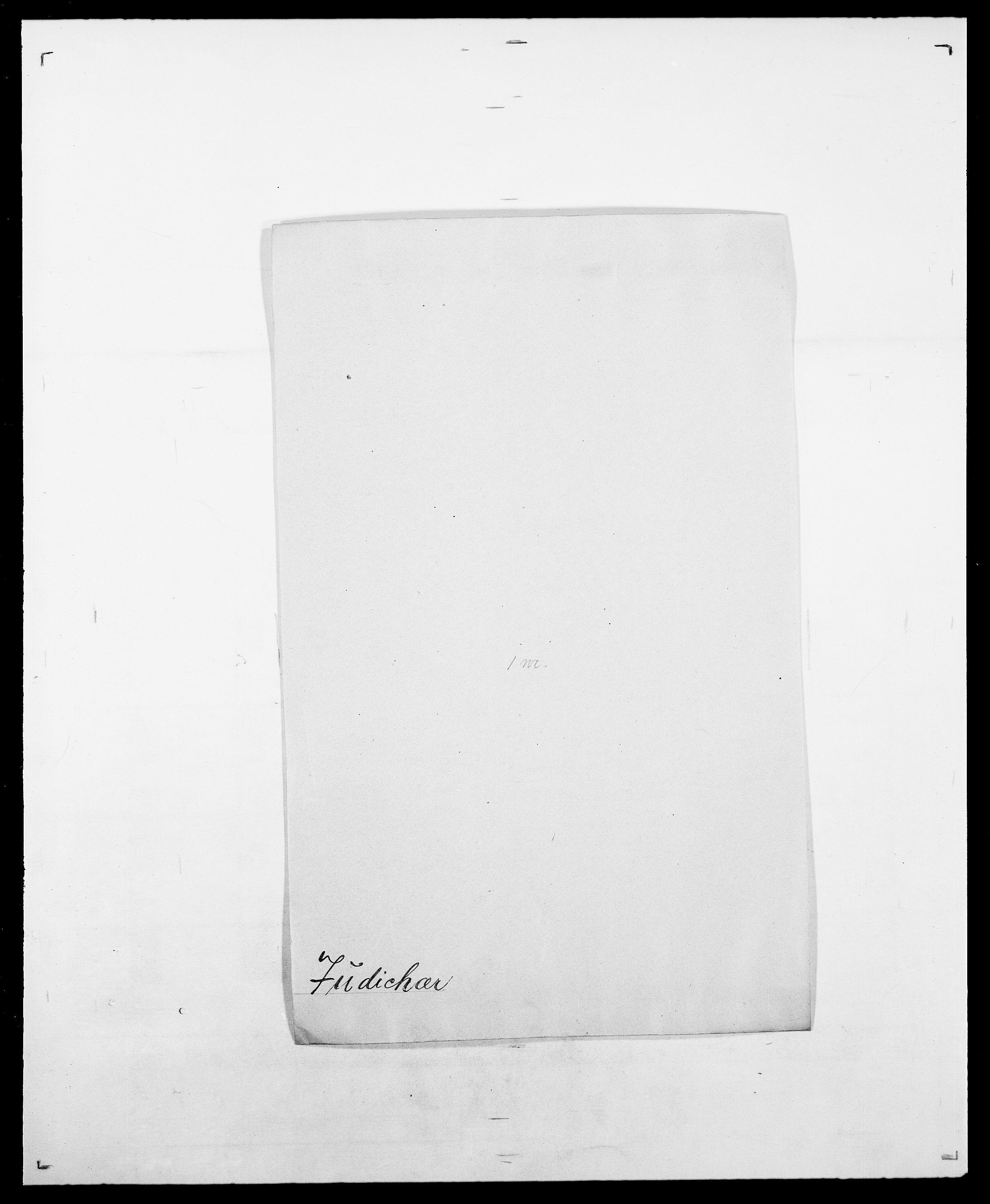 SAO, Delgobe, Charles Antoine - samling, D/Da/L0020: Irgens - Kjøsterud, s. 72