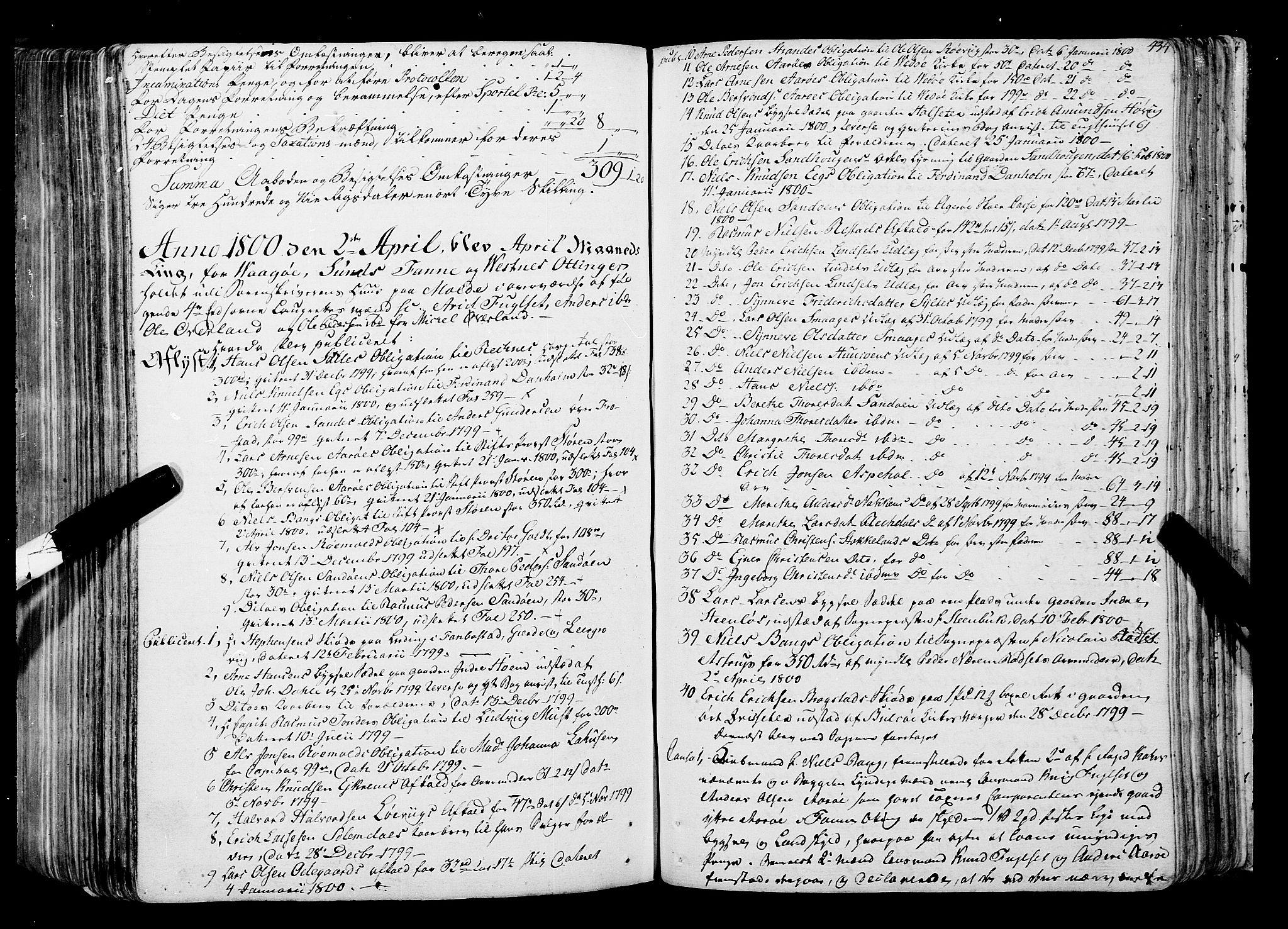 SAT, Romsdal sorenskriveri, 1/1A/L0017: Tingbok, 1789-1803, s. 433b-434a