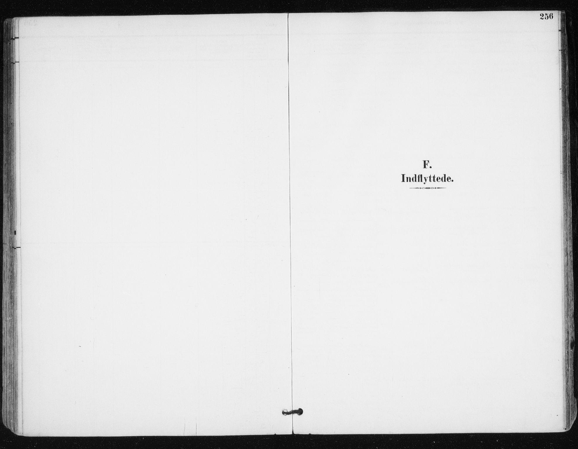 SATØ, Tana sokneprestkontor, H/Ha/L0005kirke: Ministerialbok nr. 5, 1891-1903, s. 256
