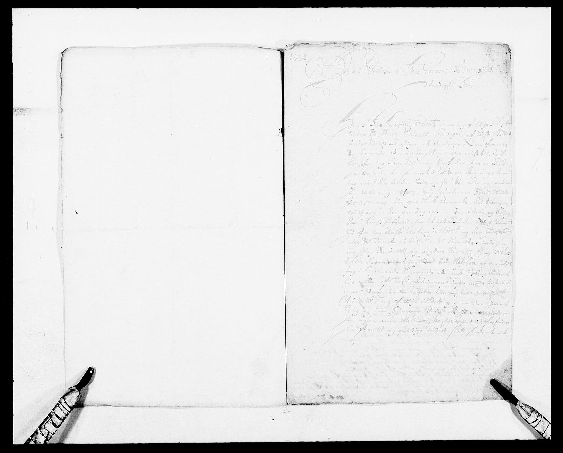 RA, Rentekammeret inntil 1814, Reviderte regnskaper, Fogderegnskap, R11/L0573: Fogderegnskap Nedre Romerike, 1679-1688, s. 149