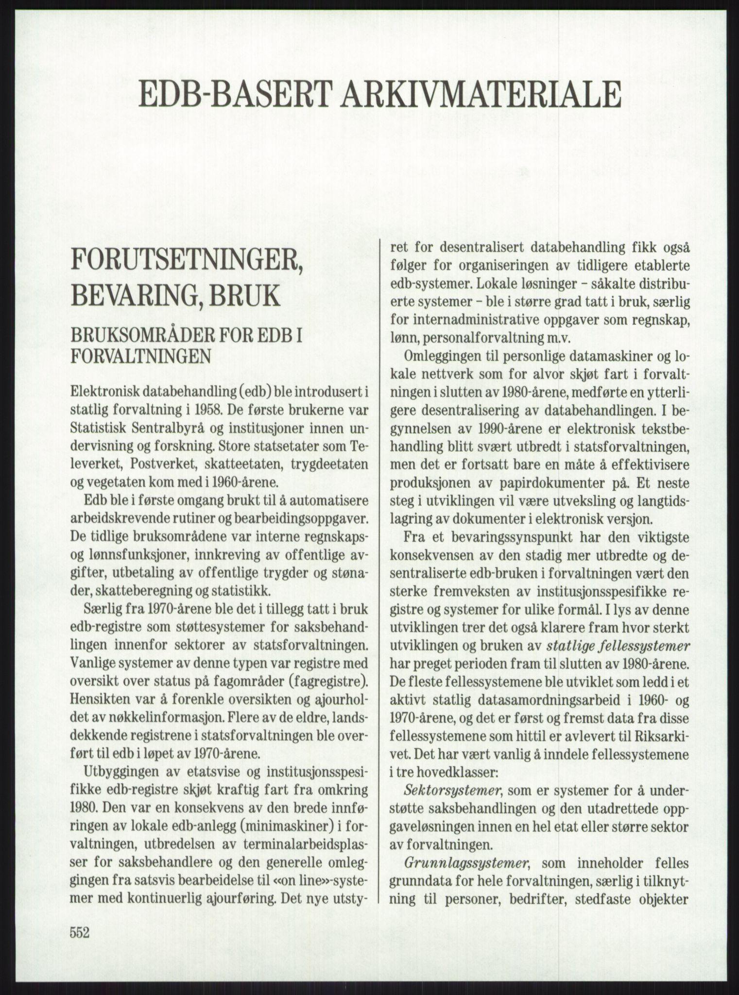 RA, Publikasjoner*, 1974-1977, s. 552