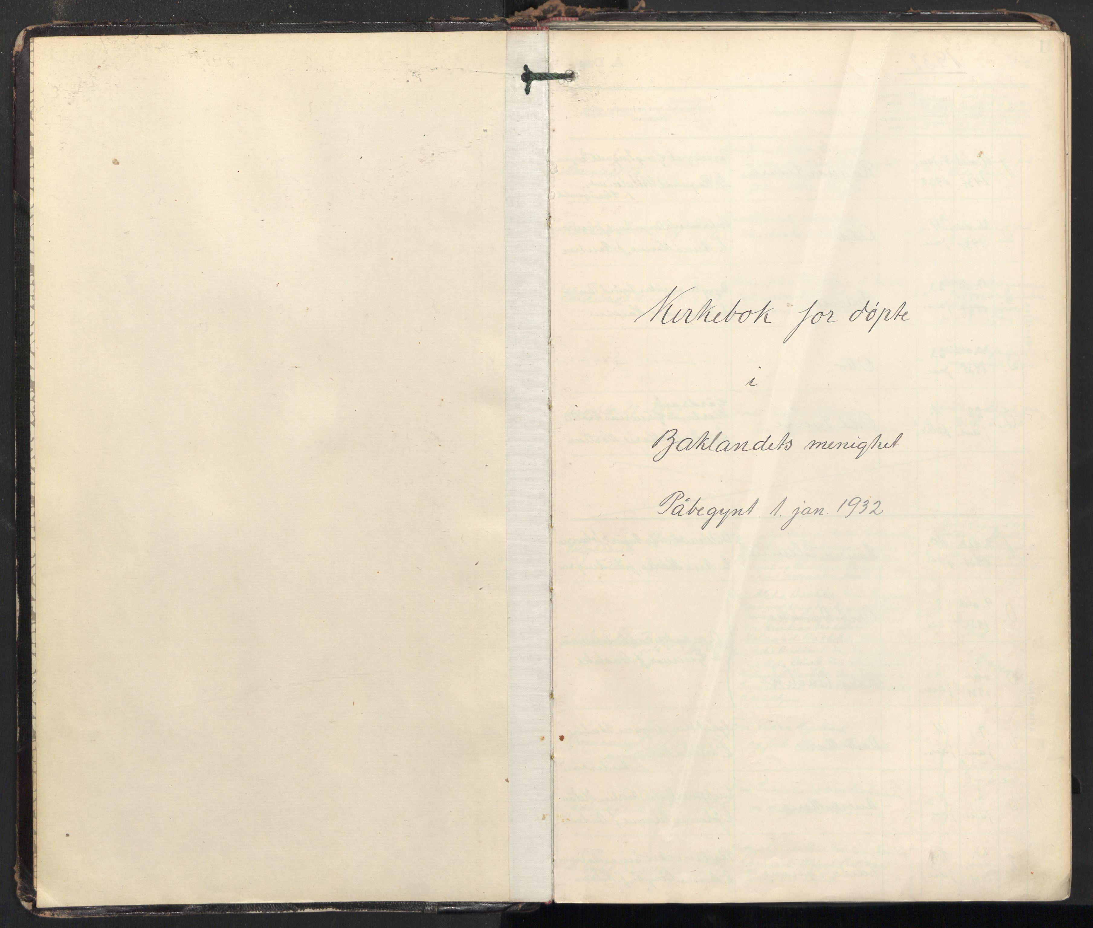 SAT, Ministerialprotokoller, klokkerbøker og fødselsregistre - Sør-Trøndelag, 604/L0210: Ministerialbok nr. 604A30, 1932-1946