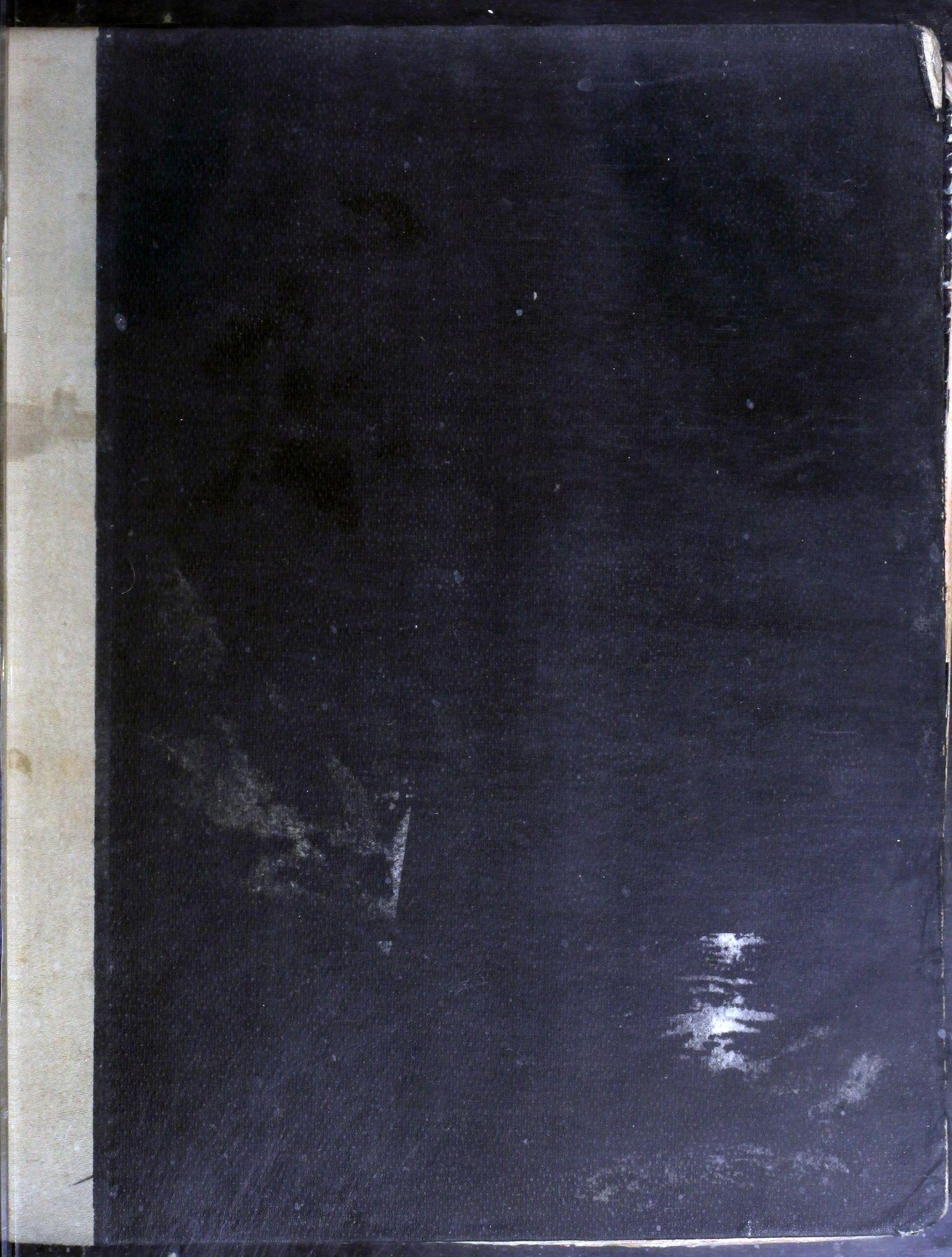 AIN, A/S Sulitjelma Gruber, B/Ba/L0019: Kopibok - Diverse adressater, 1905