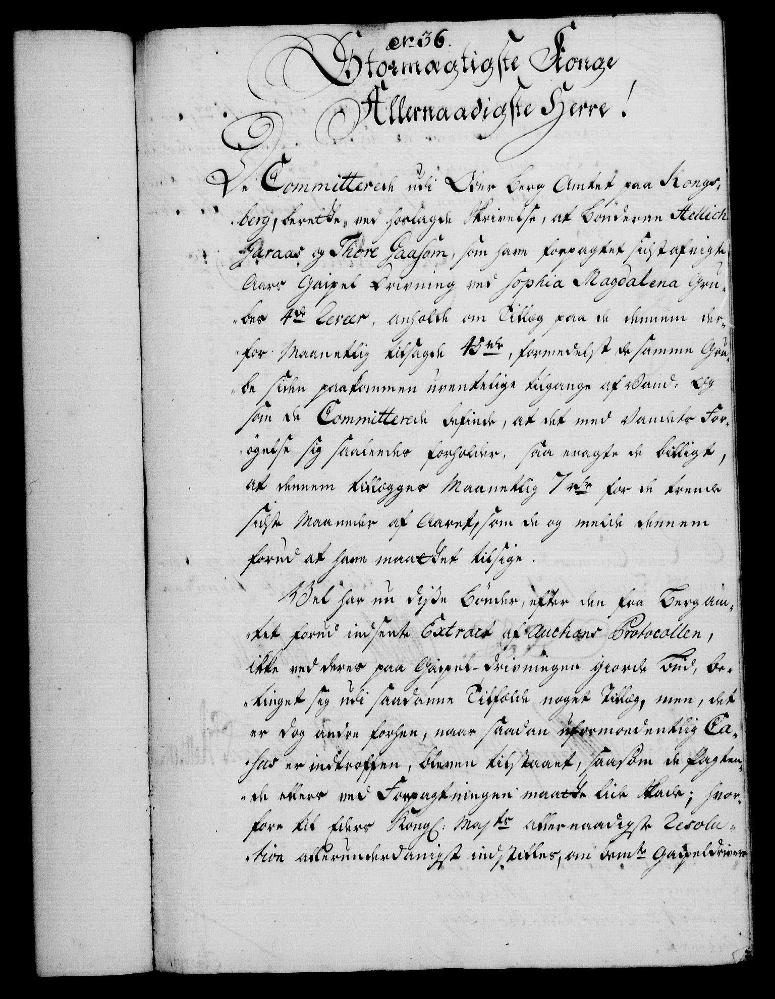 RA, Rentekammeret, Kammerkanselliet, G/Gf/Gfa/L0036: Norsk relasjons- og resolusjonsprotokoll (merket RK 52.36), 1754, s. 194