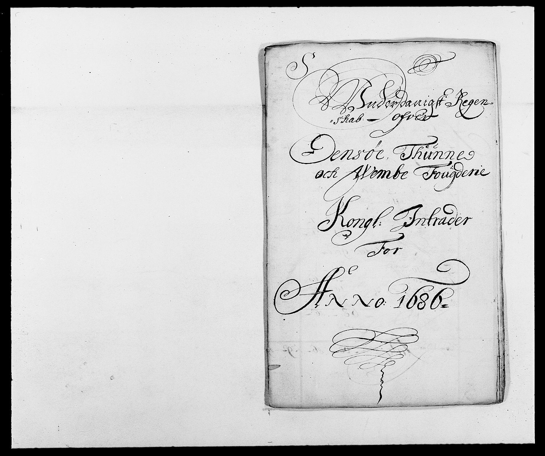 RA, Rentekammeret inntil 1814, Reviderte regnskaper, Fogderegnskap, R03/L0116: Fogderegnskap Onsøy, Tune, Veme og Åbygge fogderi, 1684-1689, s. 148