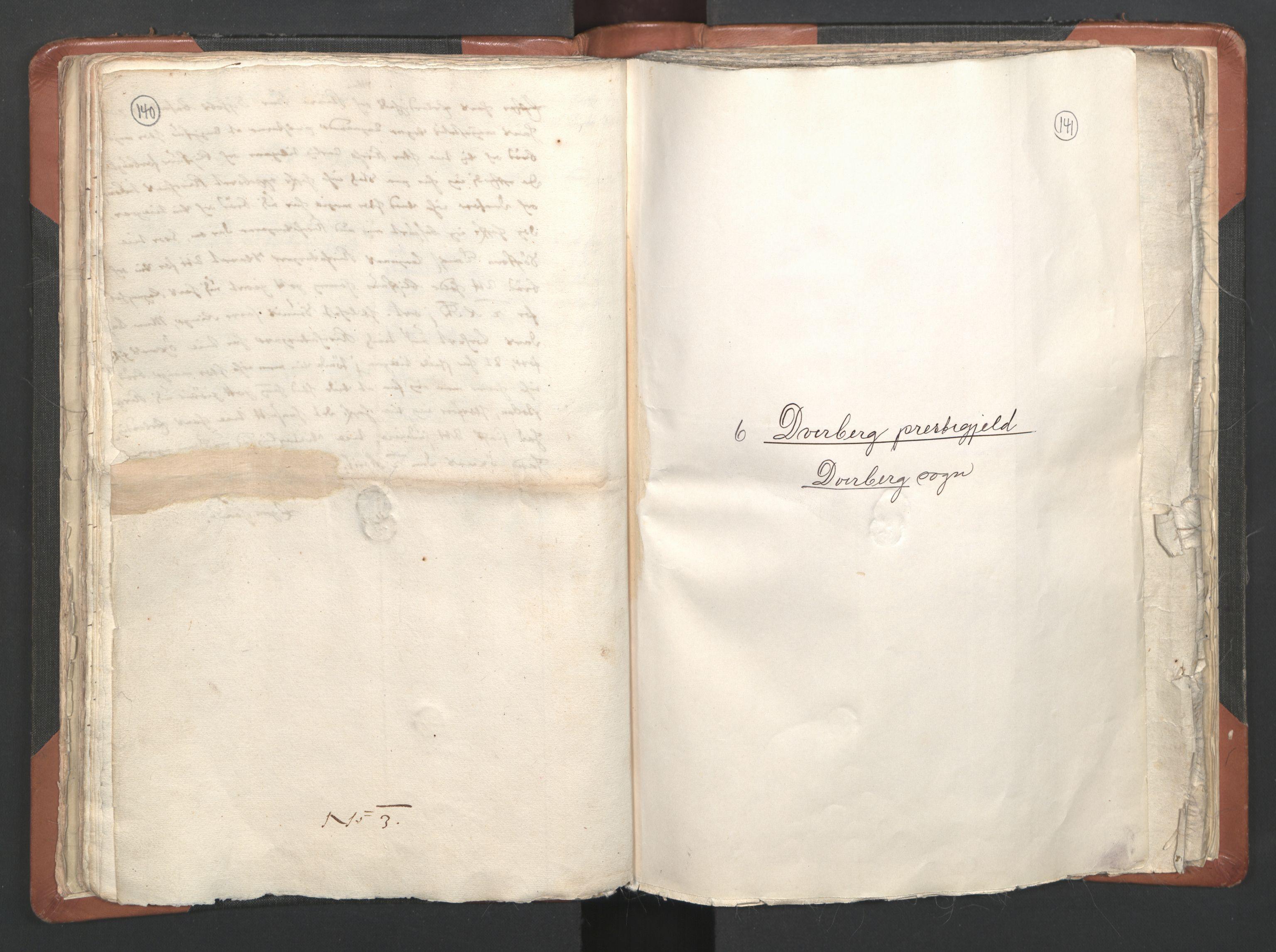 RA, Sogneprestenes manntall 1664-1666, nr. 36: Lofoten og Vesterålen prosti, Senja prosti og Troms prosti, 1664-1666, s. 140-141