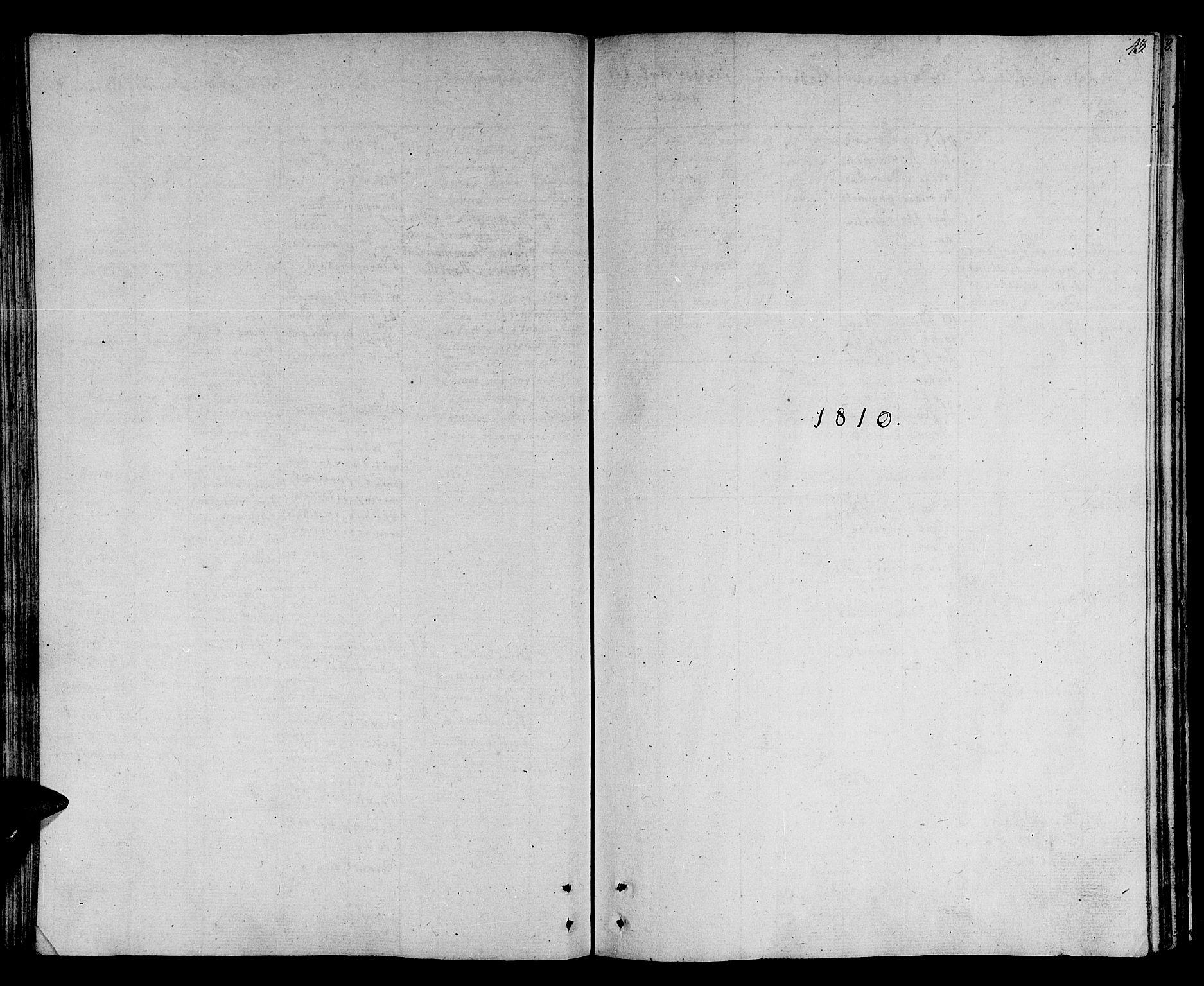 SAT, Ministerialprotokoller, klokkerbøker og fødselsregistre - Sør-Trøndelag, 678/L0894: Ministerialbok nr. 678A04, 1806-1815, s. 43
