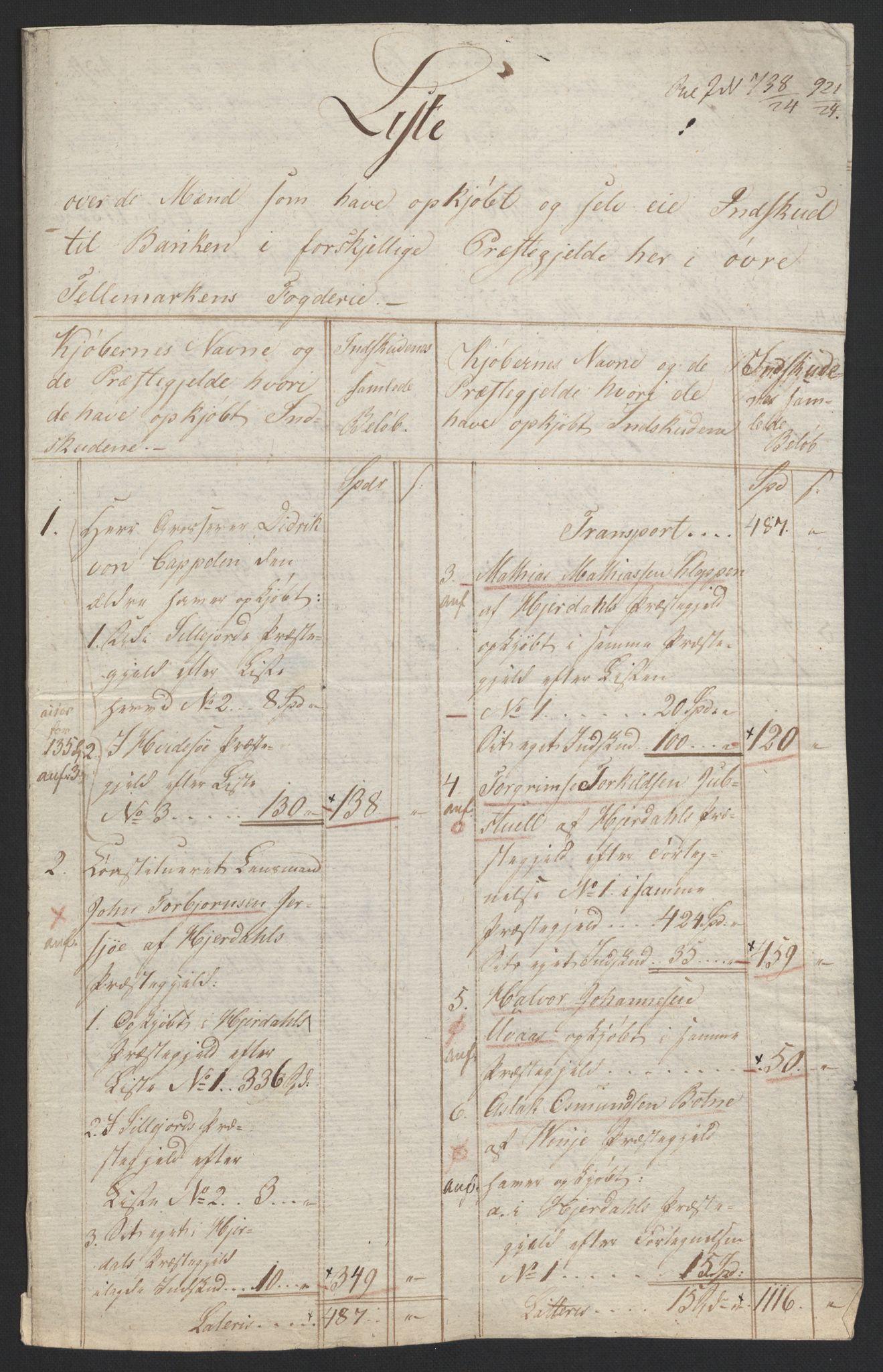 NOBA, Norges Bank/Sølvskatten 1816*, 1816, s. 60