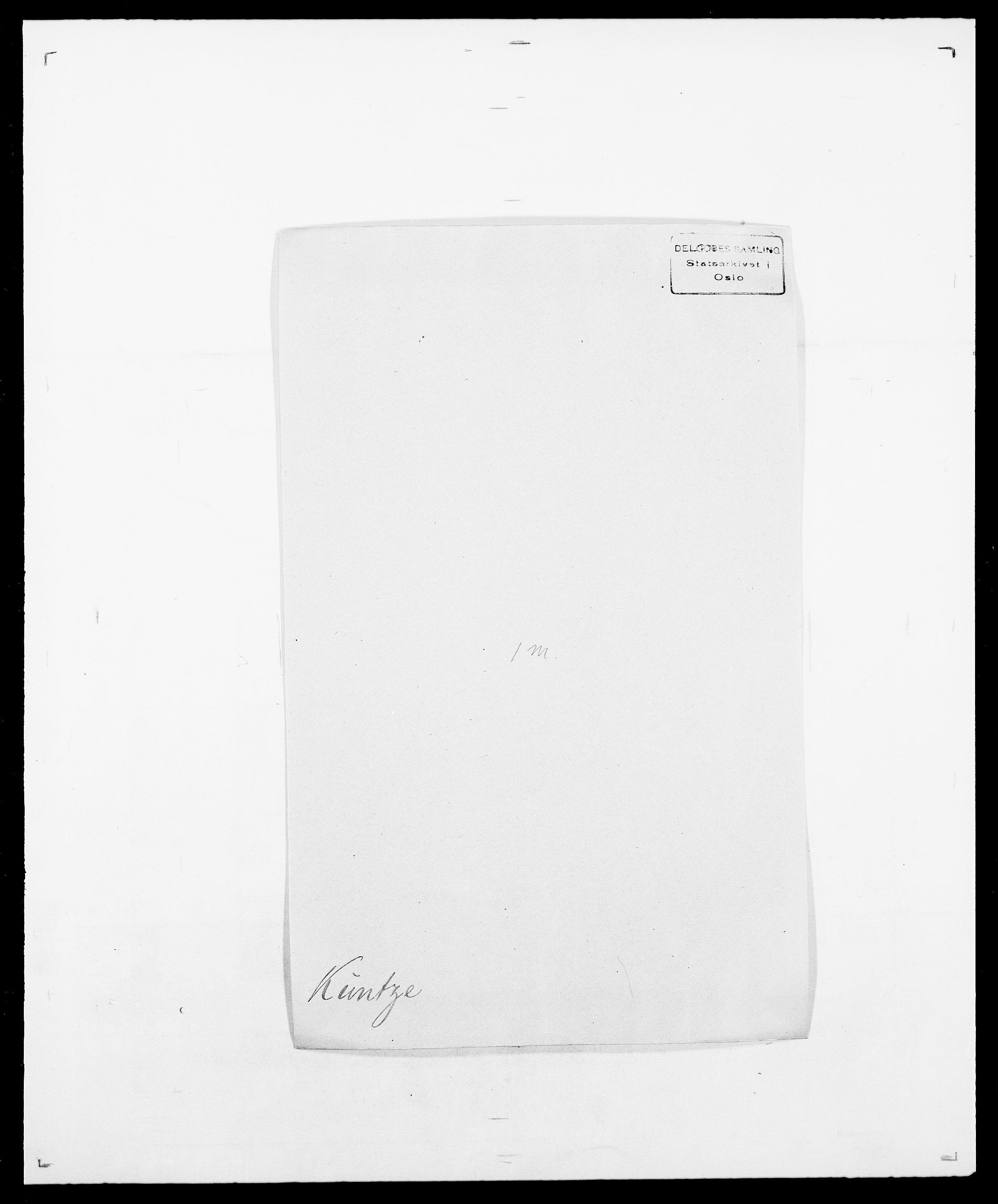 SAO, Delgobe, Charles Antoine - samling, D/Da/L0022: Krog - Lasteen, s. 219