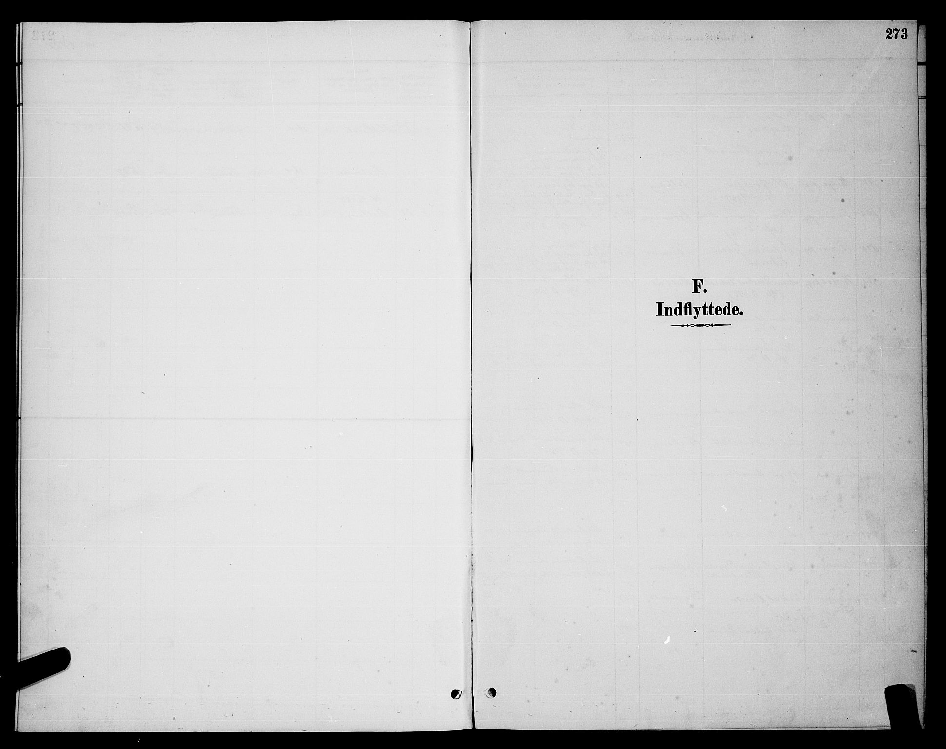 SAT, Ministerialprotokoller, klokkerbøker og fødselsregistre - Nordland, 863/L0914: Klokkerbok nr. 863C04, 1886-1897, s. 273
