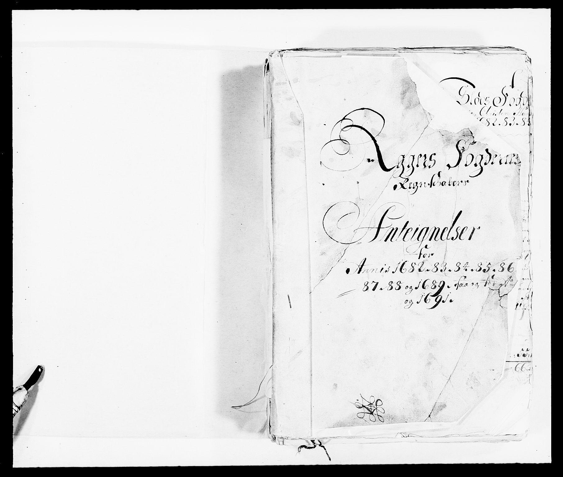 RA, Rentekammeret inntil 1814, Reviderte regnskaper, Fogderegnskap, R08/L0425: Fogderegnskap Aker, 1690-1691, s. 245