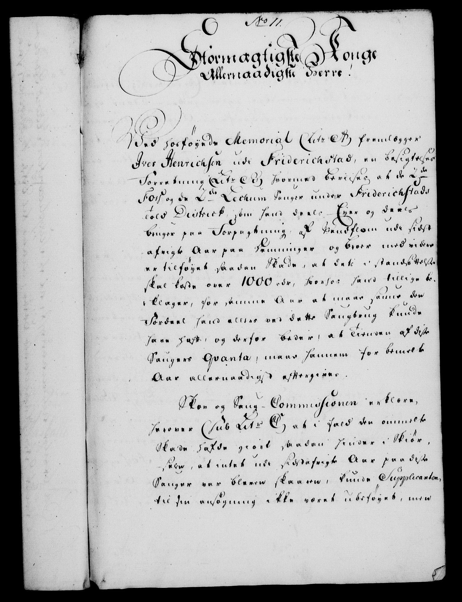 RA, Rentekammeret, Kammerkanselliet, G/Gf/Gfa/L0034: Norsk relasjons- og resolusjonsprotokoll (merket RK 52.34), 1752, s. 81