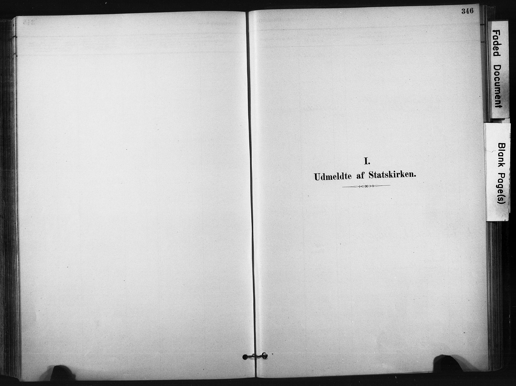 SAKO, Bø kirkebøker, F/Fa/L0010: Ministerialbok nr. 10, 1880-1892, s. 346