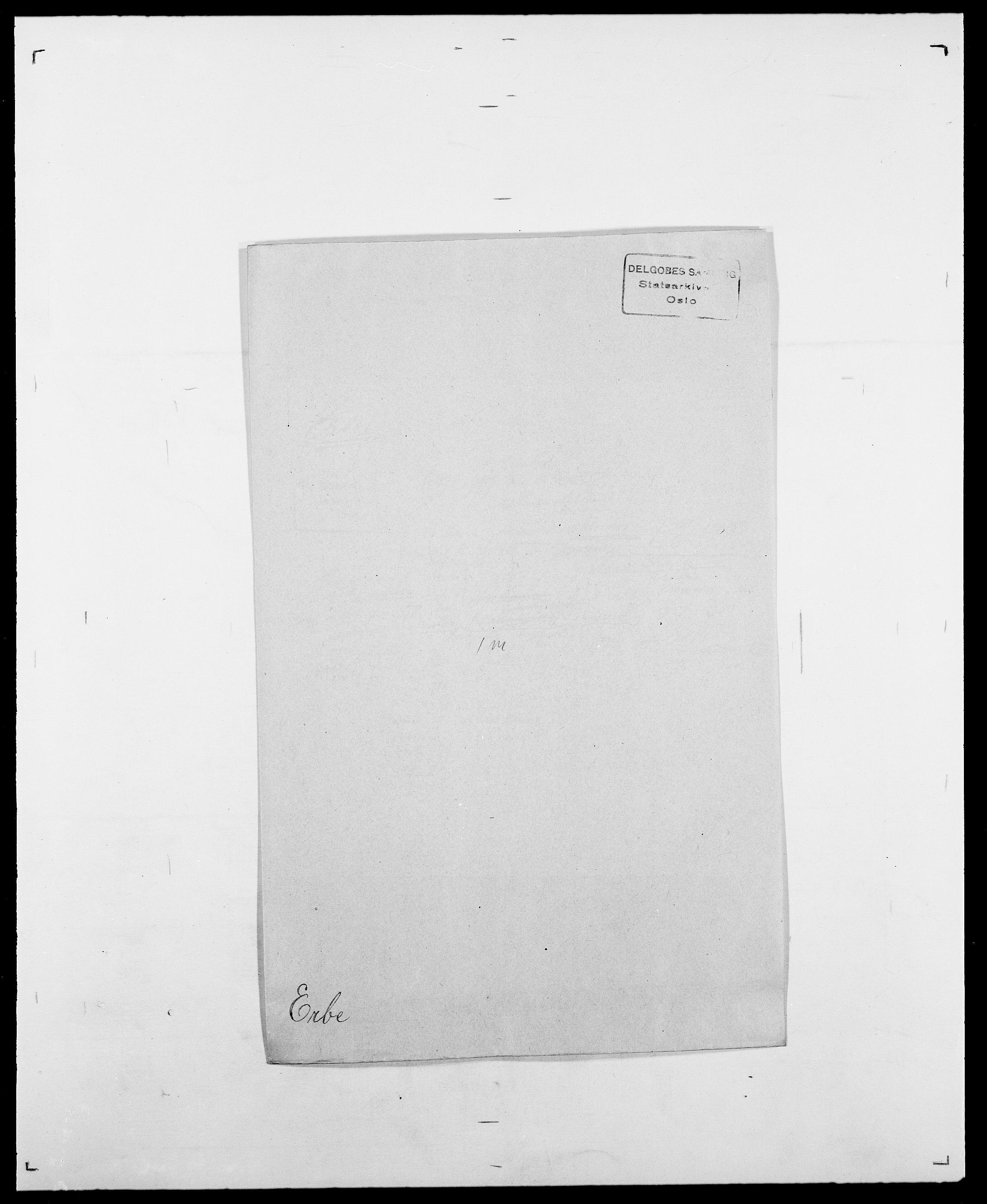 SAO, Delgobe, Charles Antoine - samling, D/Da/L0010: Dürendahl - Fagelund, s. 558
