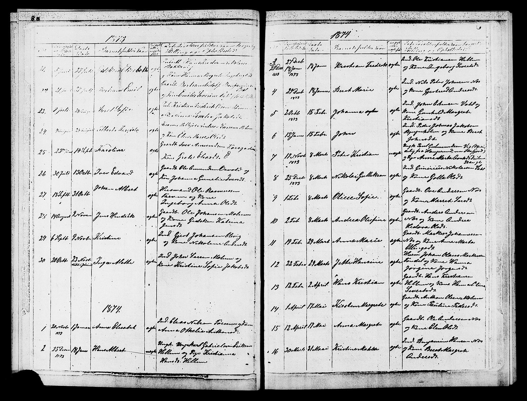 SAT, Ministerialprotokoller, klokkerbøker og fødselsregistre - Sør-Trøndelag, 652/L0653: Klokkerbok nr. 652C01, 1866-1910, s. 9
