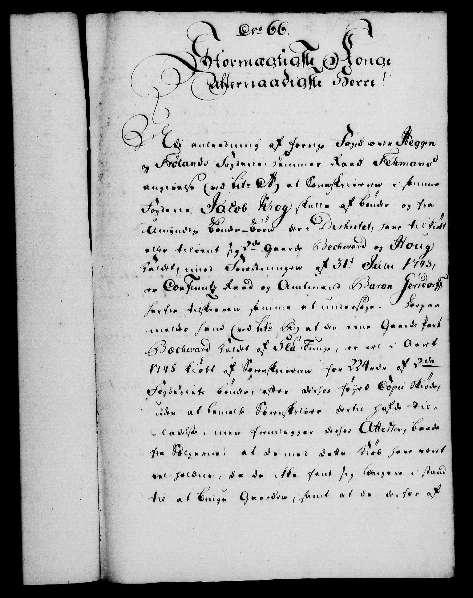 RA, Rentekammeret, Kammerkanselliet, G/Gf/Gfa/L0034: Norsk relasjons- og resolusjonsprotokoll (merket RK 52.34), 1752, s. 306