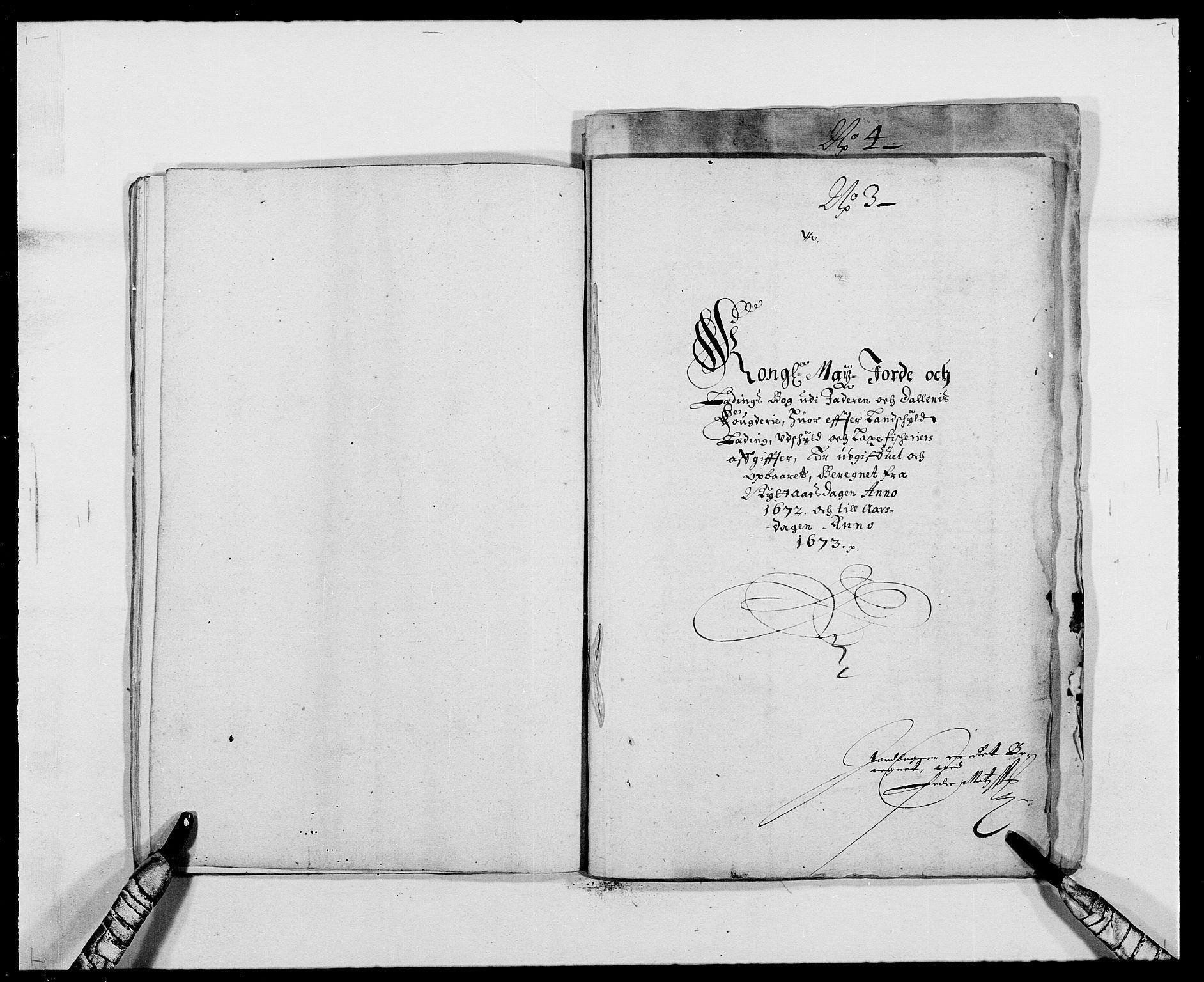 RA, Rentekammeret inntil 1814, Reviderte regnskaper, Fogderegnskap, R46/L2713: Fogderegnskap Jæren og Dalane, 1671-1672, s. 235