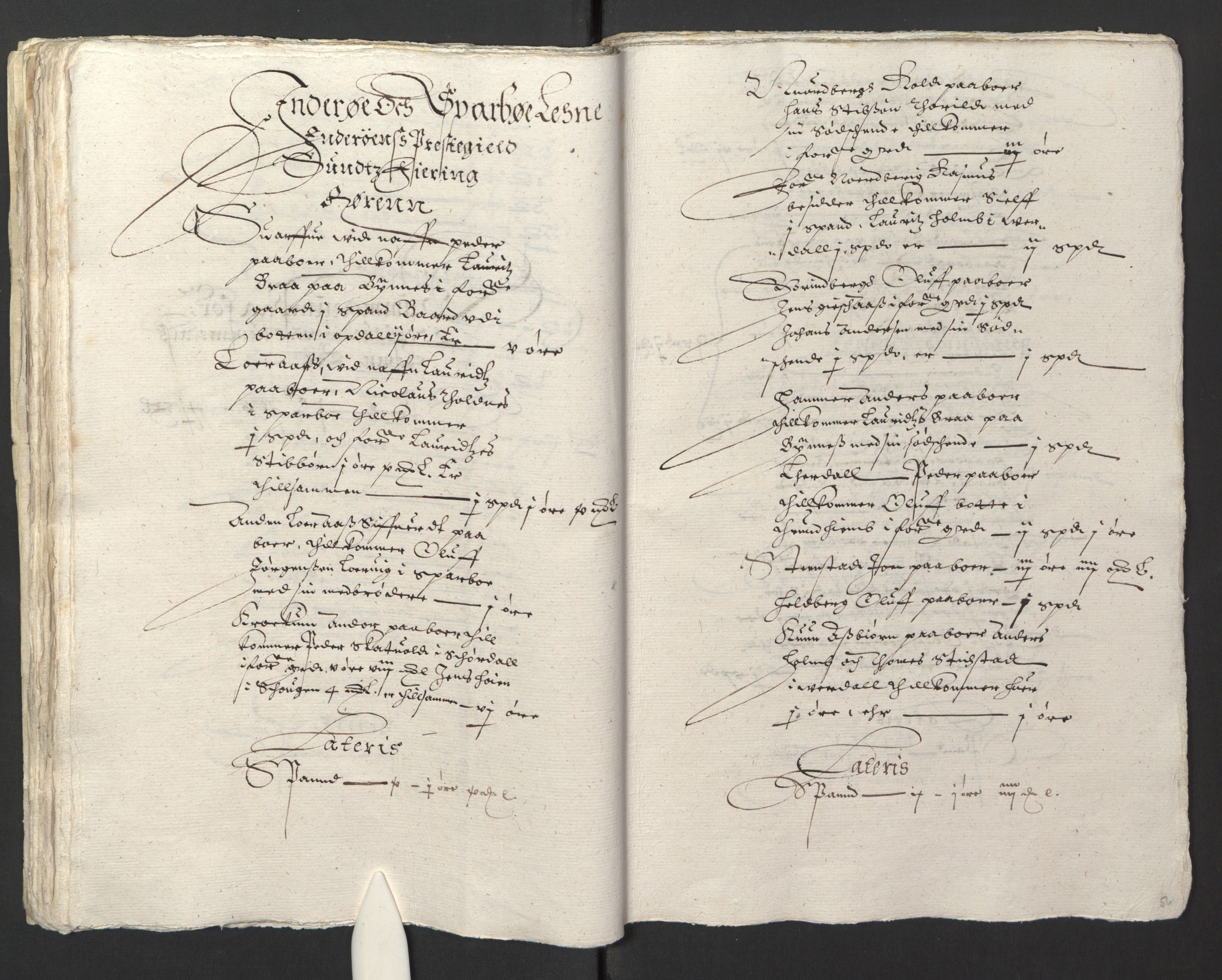 RA, Stattholderembetet 1572-1771, Ek/L0013: Jordebøker til utlikning av rosstjeneste 1624-1626:, 1624-1625, s. 59