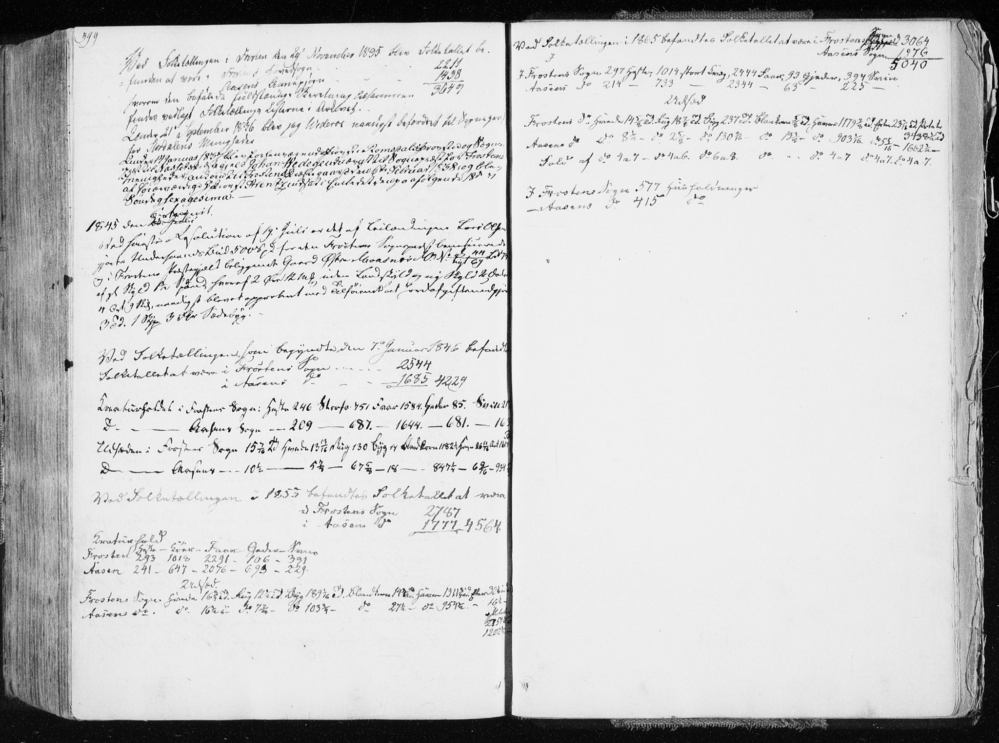 SAT, Ministerialprotokoller, klokkerbøker og fødselsregistre - Nord-Trøndelag, 713/L0114: Ministerialbok nr. 713A05, 1827-1839, s. 399
