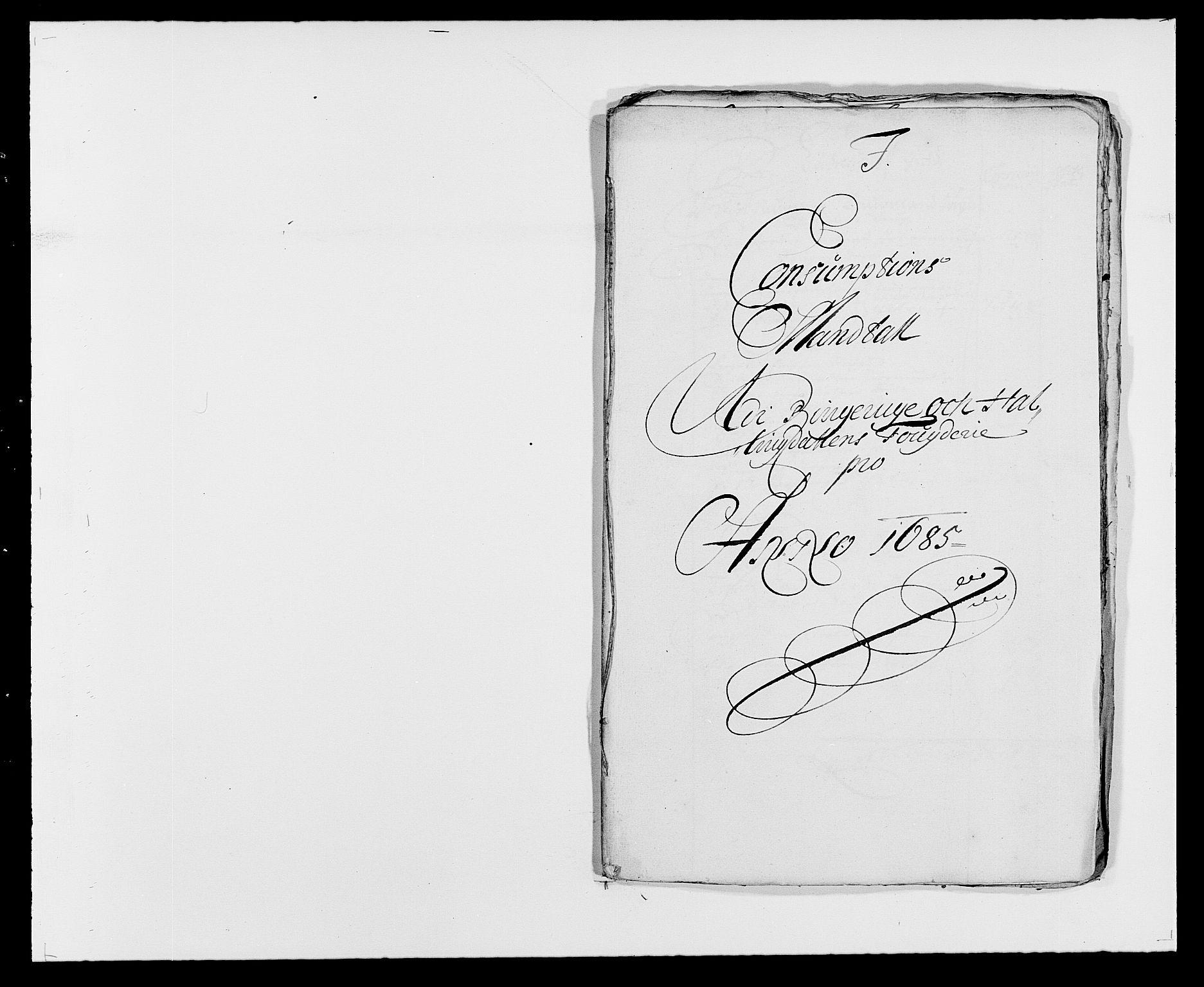RA, Rentekammeret inntil 1814, Reviderte regnskaper, Fogderegnskap, R21/L1446: Fogderegnskap Ringerike og Hallingdal, 1683-1686, s. 368