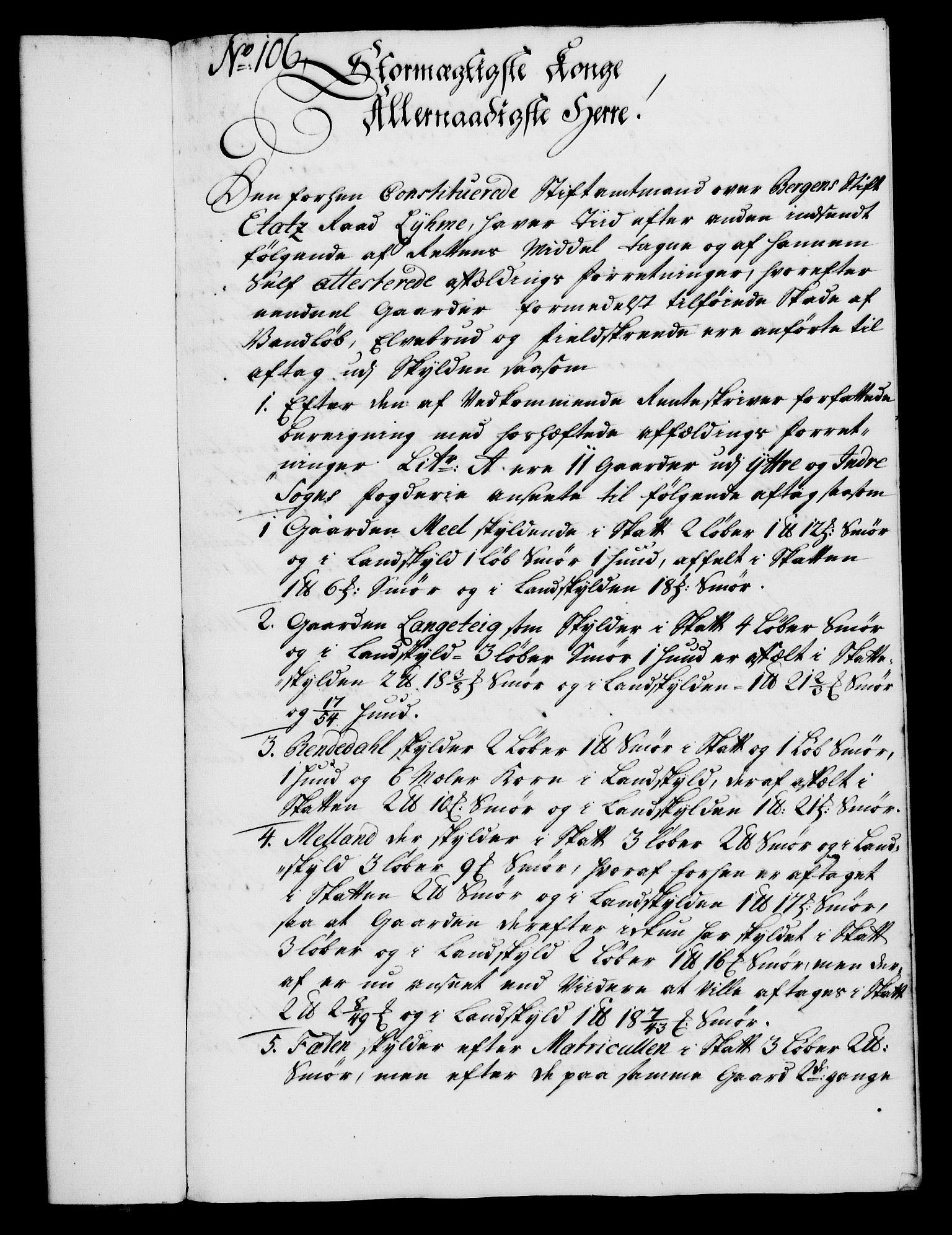 RA, Rentekammeret, Kammerkanselliet, G/Gf/Gfa/L0026: Norsk relasjons- og resolusjonsprotokoll (merket RK 52.26), 1743, s. 672