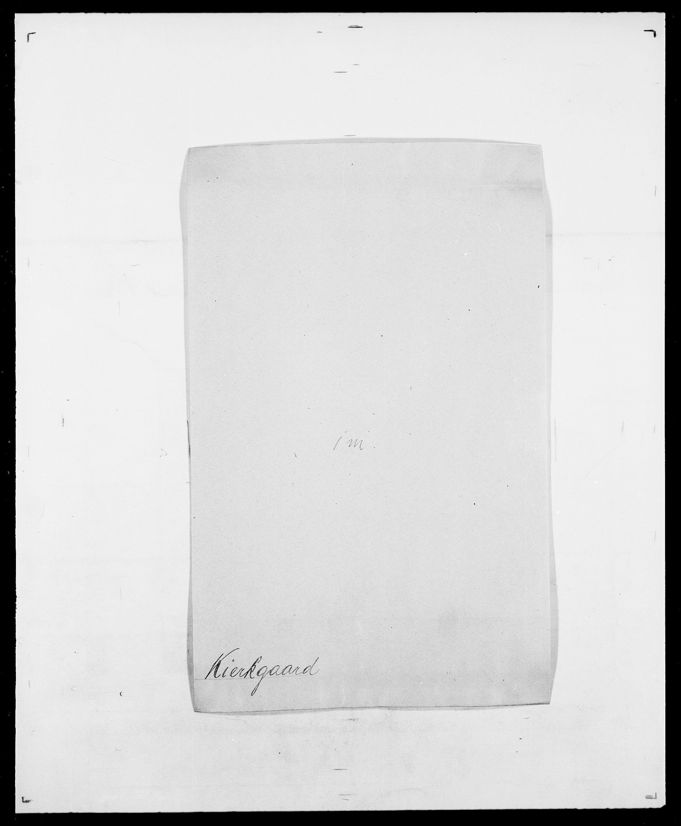 SAO, Delgobe, Charles Antoine - samling, D/Da/L0020: Irgens - Kjøsterud, s. 573