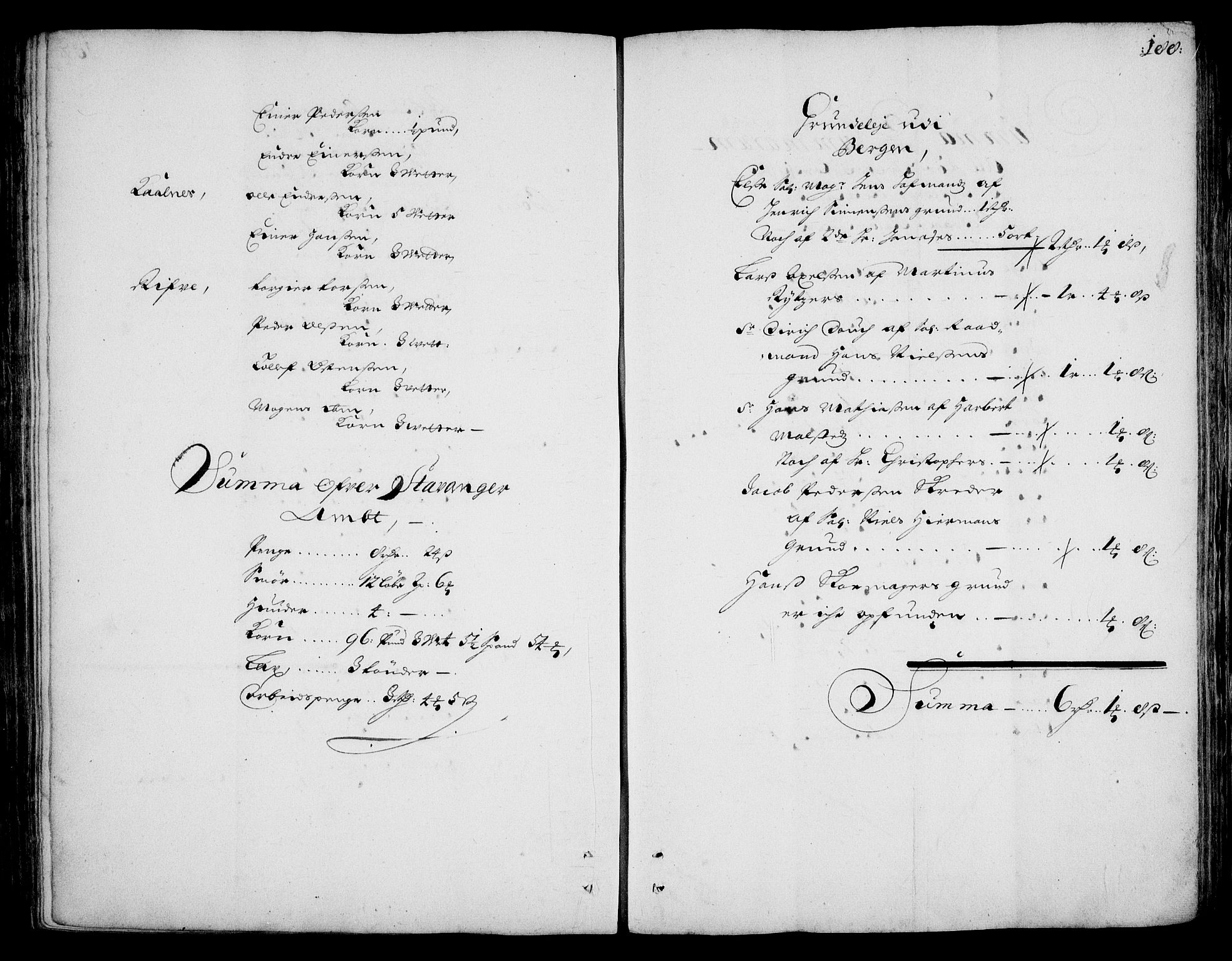 RA, Rentekammeret inntil 1814, Realistisk ordnet avdeling, On/L0002: [Jj 3]: Besiktigelsesforretninger over Halsnøy klosters gods, 1659-1703, s. 187b-188a