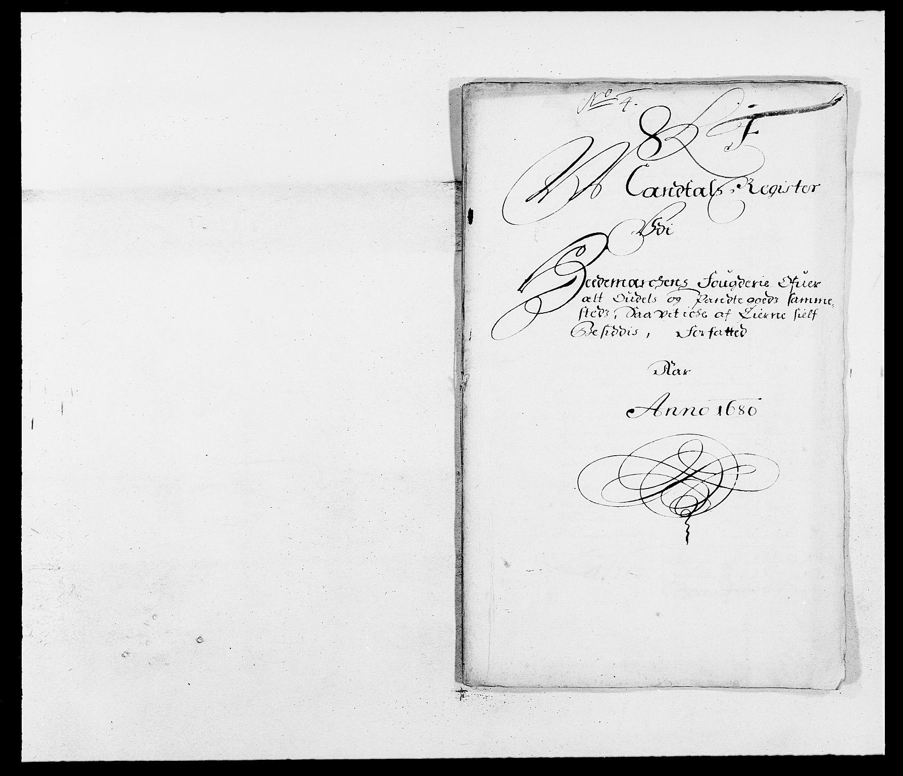 RA, Rentekammeret inntil 1814, Reviderte regnskaper, Fogderegnskap, R16/L1020: Fogderegnskap Hedmark, 1680, s. 212