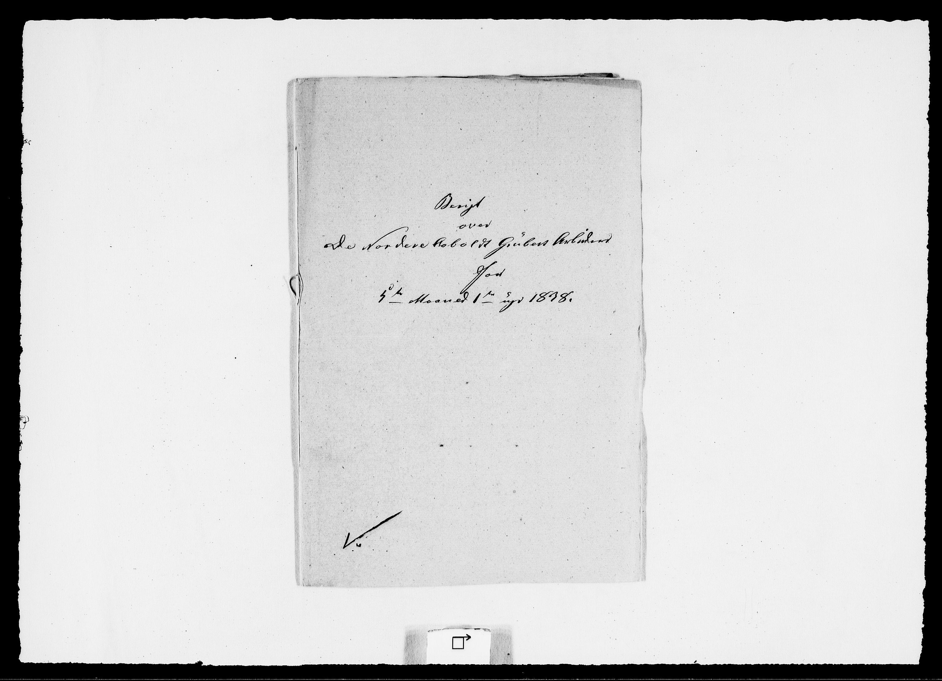 RA, Modums Blaafarveværk, G/Ge/L0354, 1838, s. 2