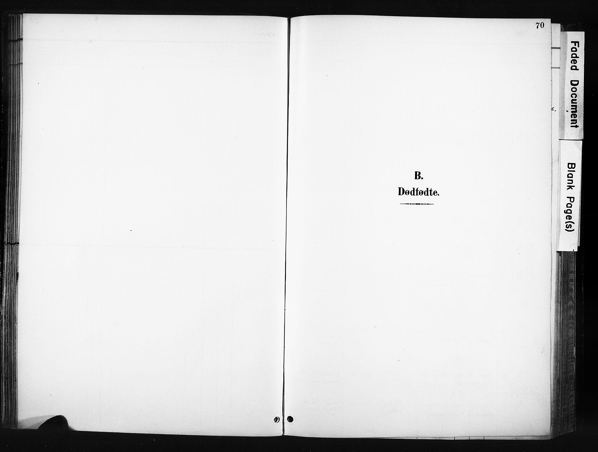 SAH, Søndre Land prestekontor, K/L0004: Ministerialbok nr. 4, 1895-1904, s. 70