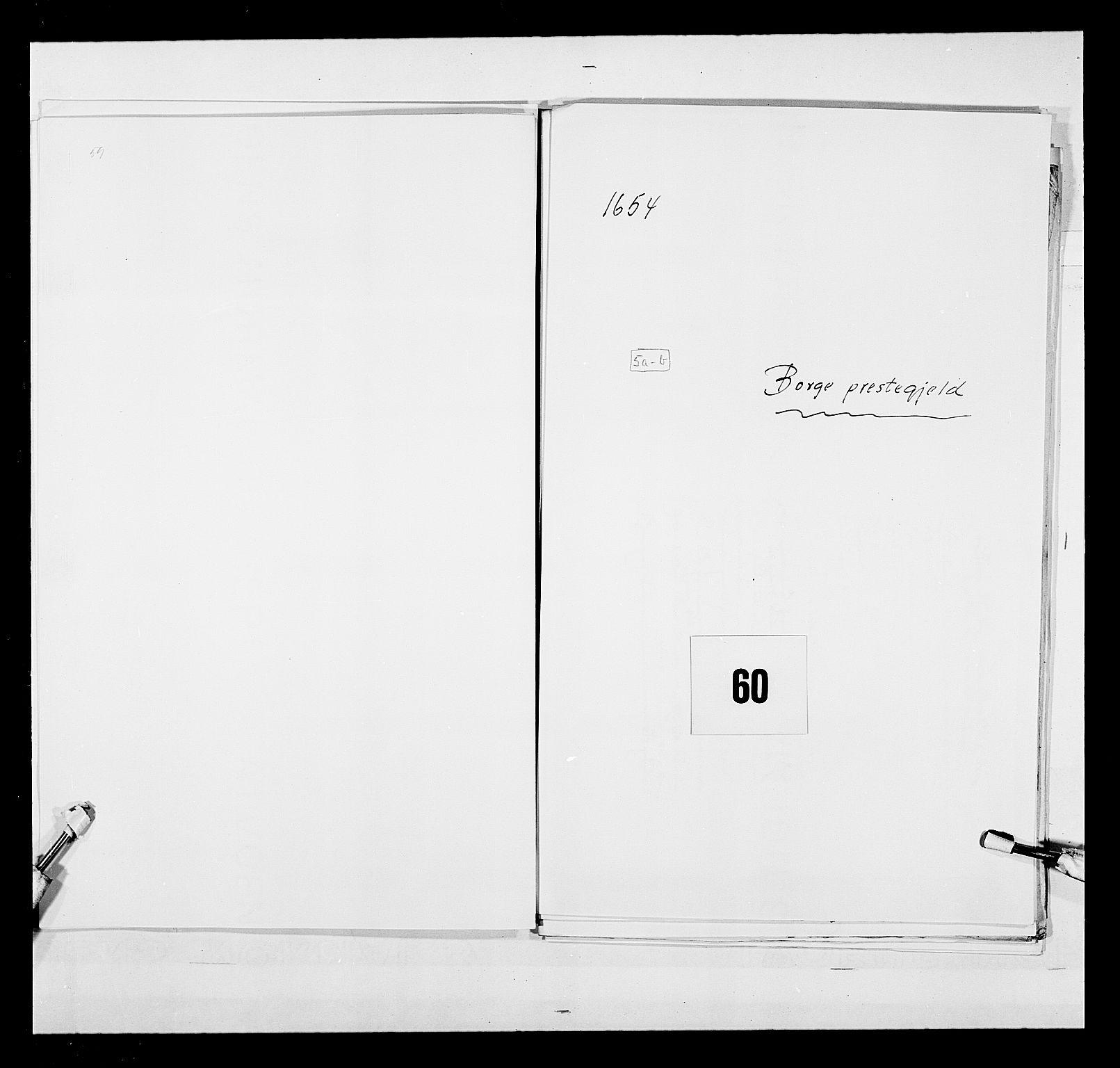 RA, Stattholderembetet 1572-1771, Ek/L0030: Jordebøker 1633-1658:, 1654, s. 278
