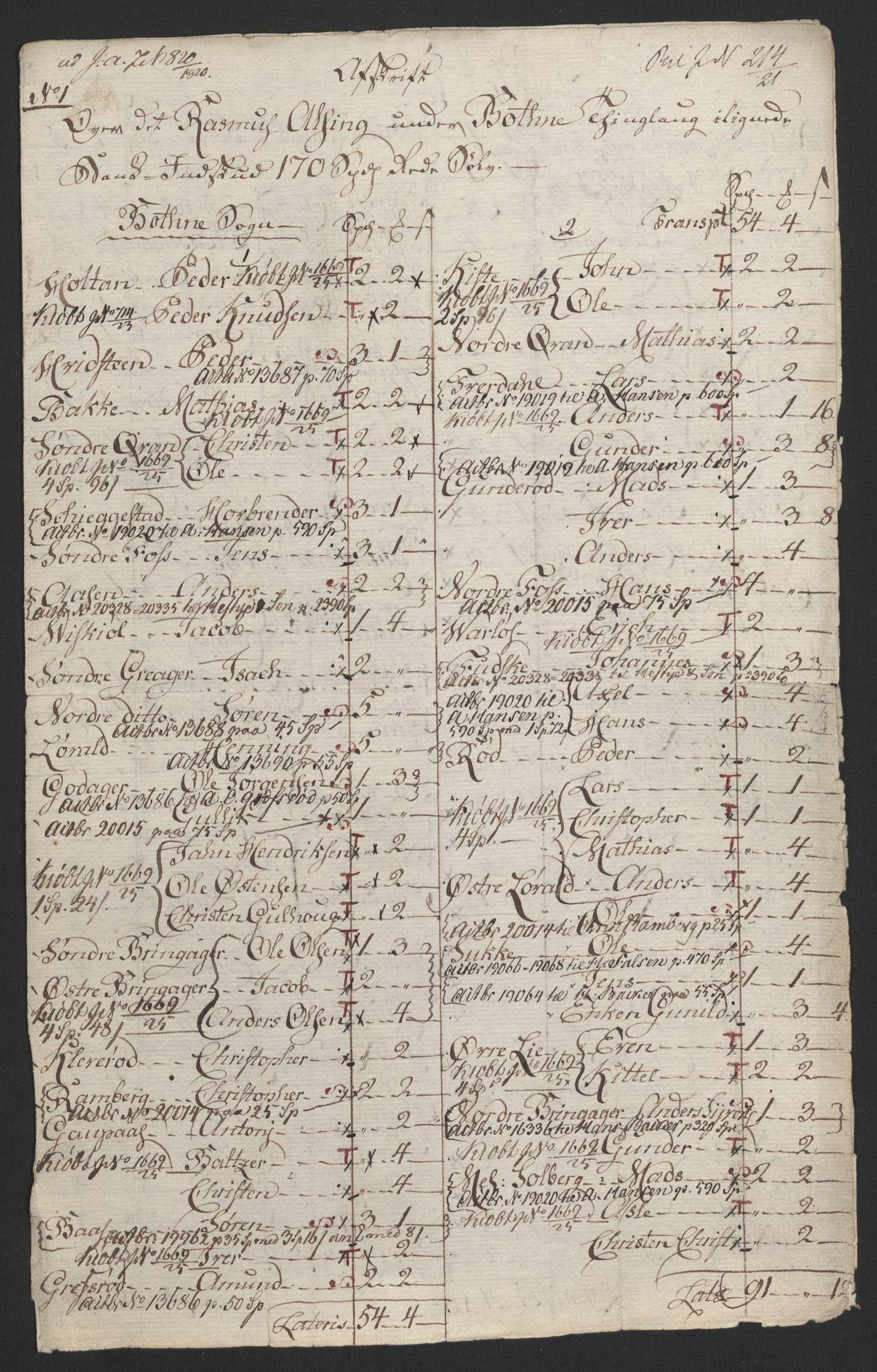 NOBA, Norges Bank/Sølvskatten 1816*, 1816-1824, s. 60