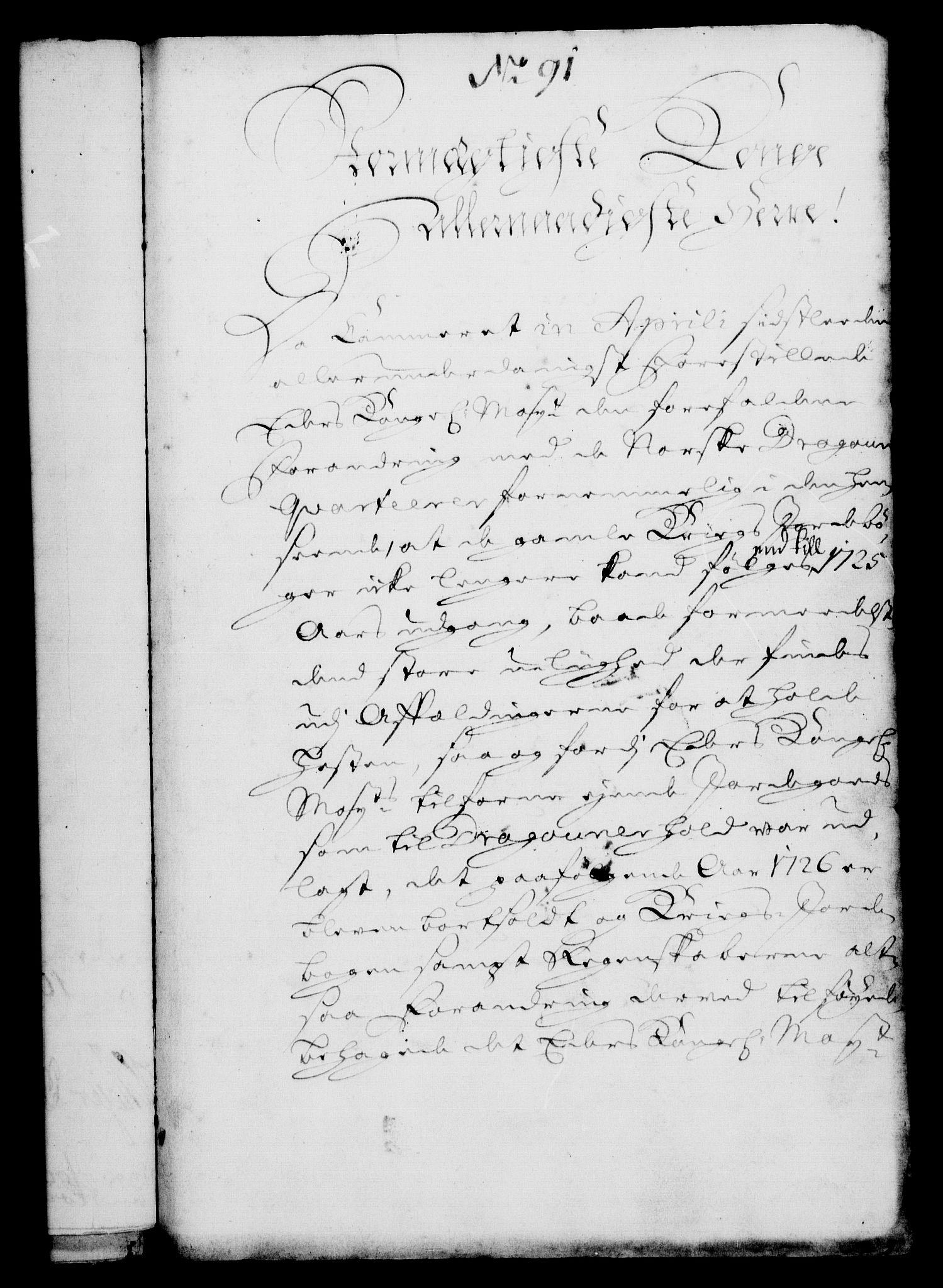 RA, Rentekammeret, Kammerkanselliet, G/Gf/Gfa/L0010: Norsk relasjons- og resolusjonsprotokoll (merket RK 52.10), 1727, s. 678