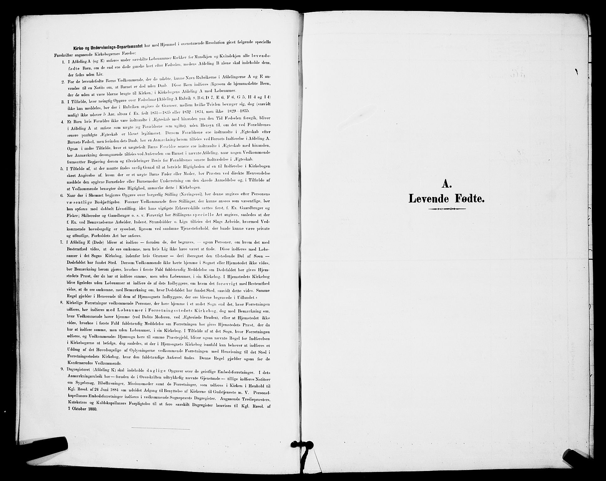SAO, Petrus prestekontor Kirkebøker, G/Ga/L0002: Klokkerbok nr. 2, 1888-1899