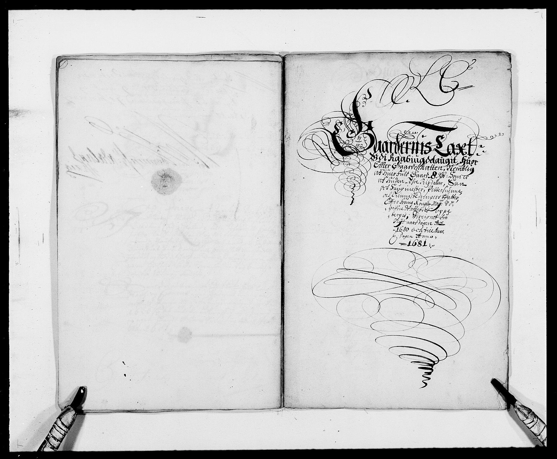 RA, Rentekammeret inntil 1814, Reviderte regnskaper, Fogderegnskap, R40/L2436: Fogderegnskap Råbyggelag, 1679-1680, s. 220