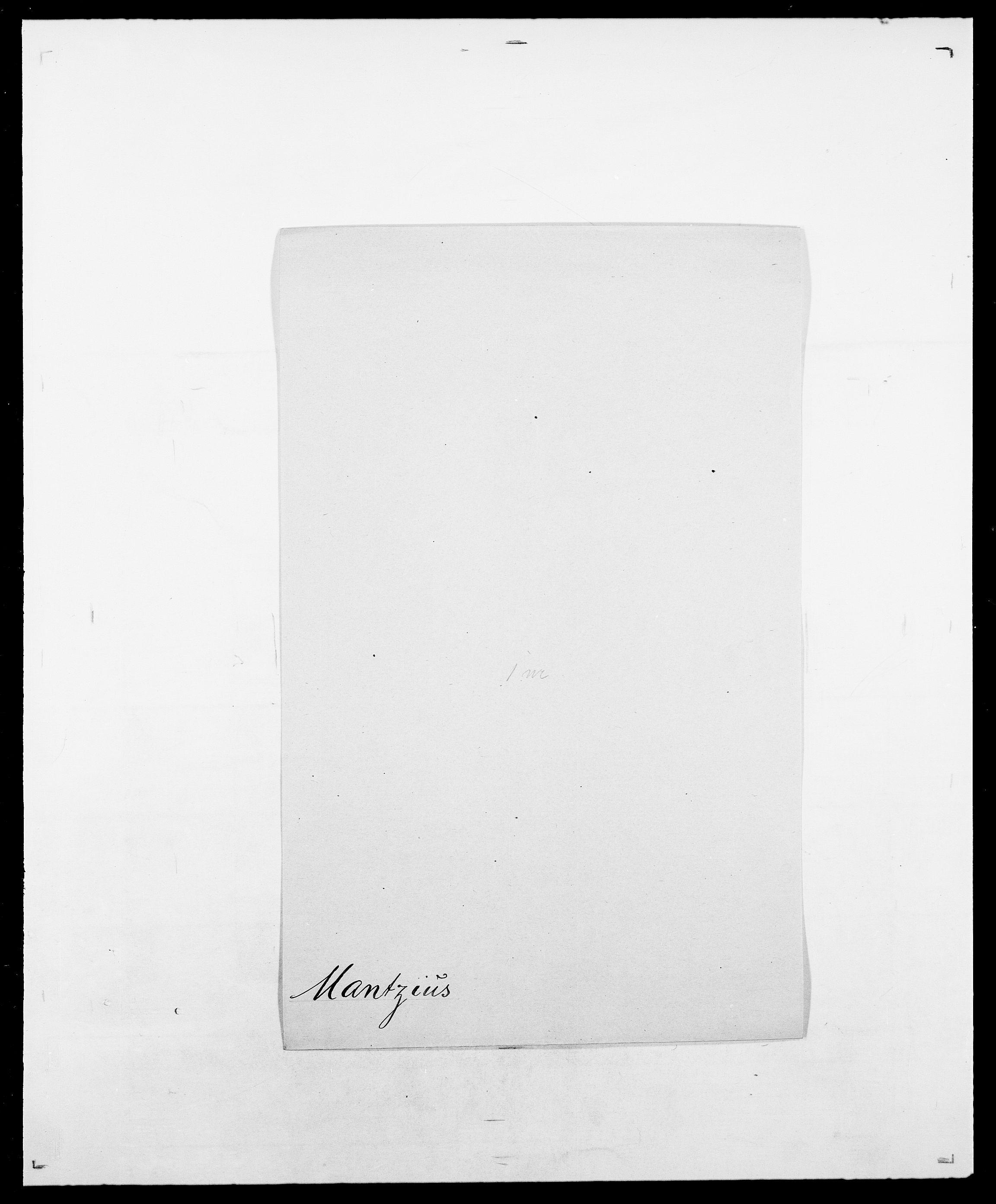 SAO, Delgobe, Charles Antoine - samling, D/Da/L0025: Løberg - Mazar, s. 326