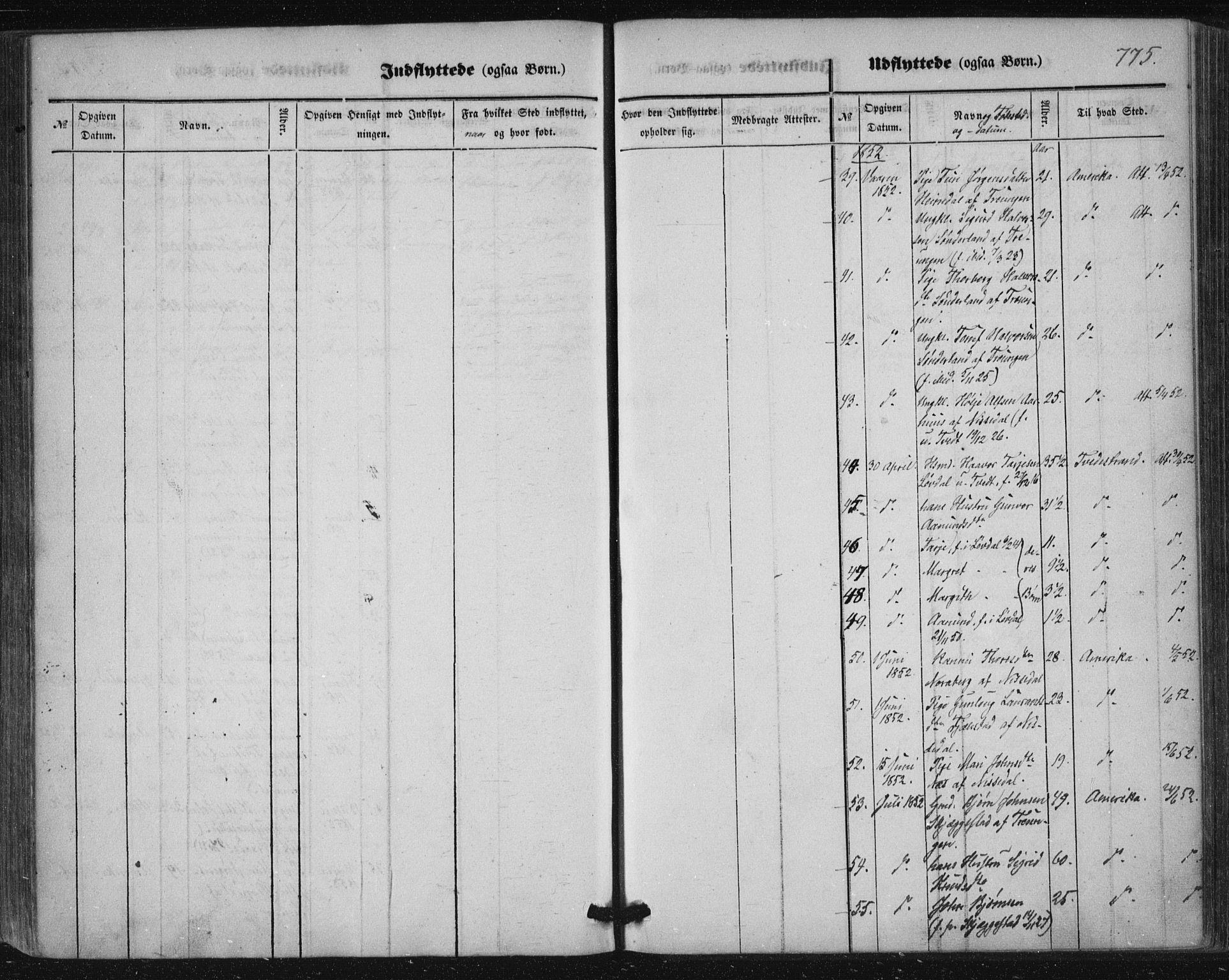 SAKO, Nissedal kirkebøker, F/Fa/L0003: Ministerialbok nr. I 3, 1846-1870, s. 774-775