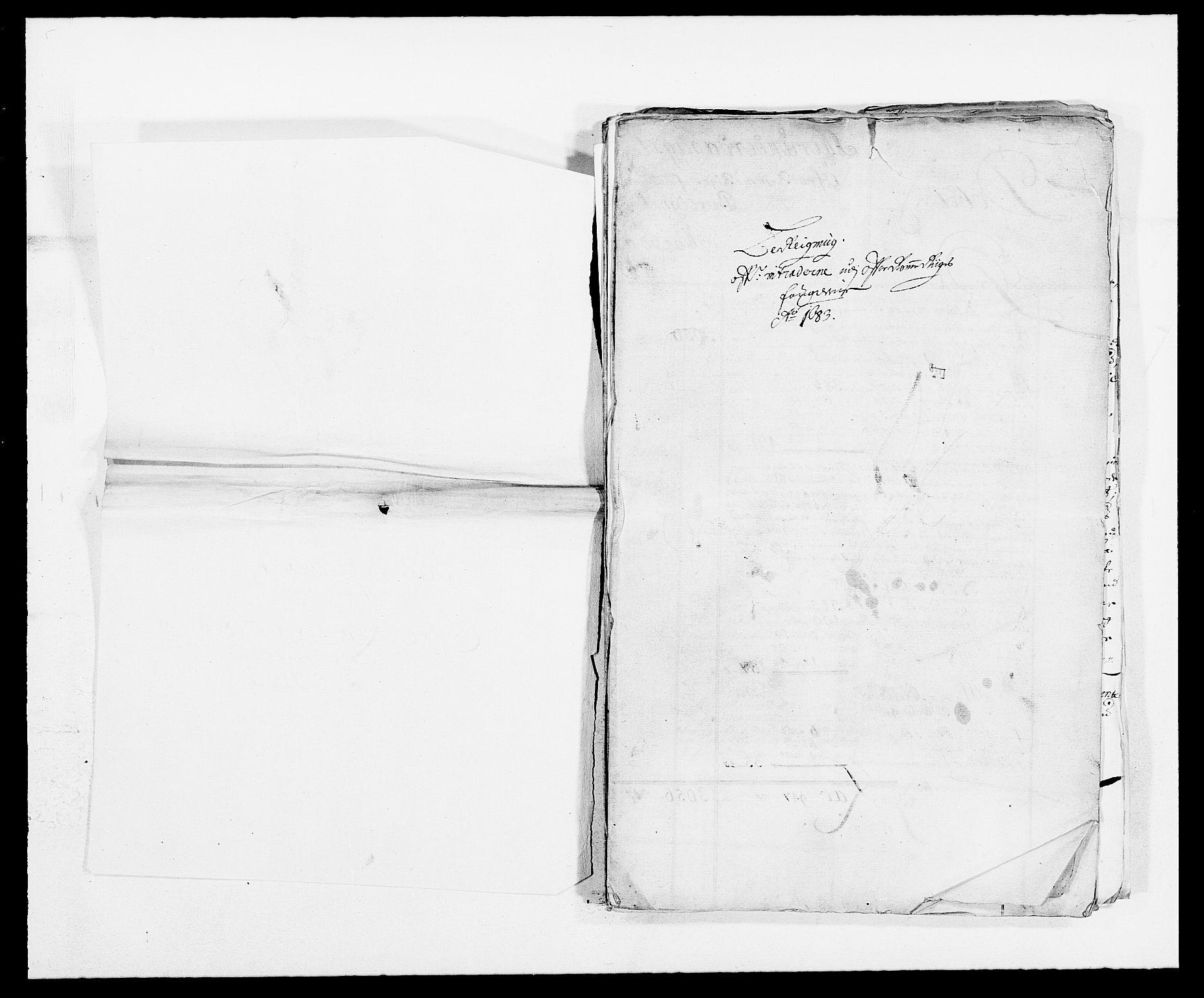 RA, Rentekammeret inntil 1814, Reviderte regnskaper, Fogderegnskap, R12/L0697: Fogderegnskap Øvre Romerike, 1682-1683, s. 267