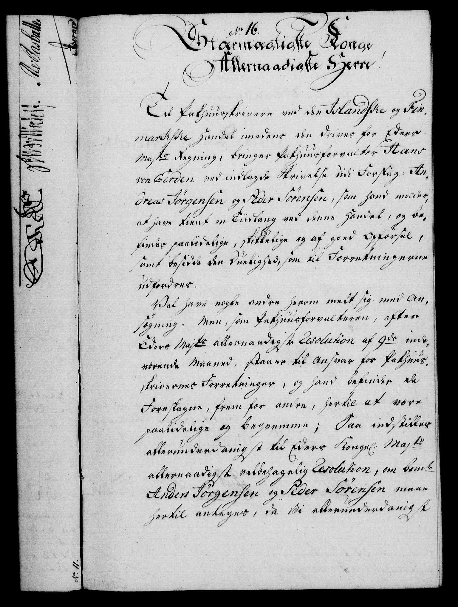 RA, Rentekammeret, Kammerkanselliet, G/Gf/Gfa/L0041: Norsk relasjons- og resolusjonsprotokoll (merket RK 52.41), 1759, s. 106