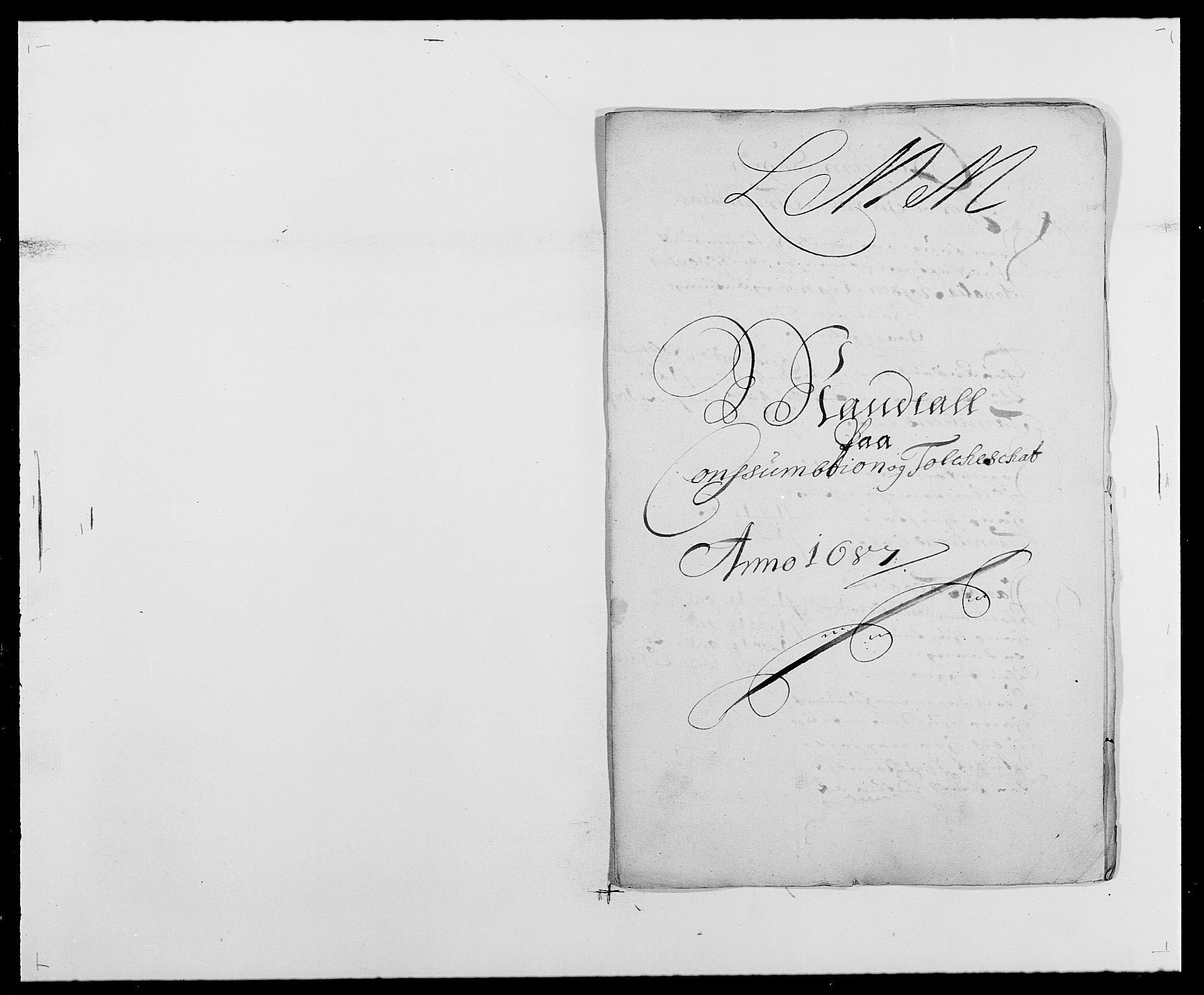 RA, Rentekammeret inntil 1814, Reviderte regnskaper, Fogderegnskap, R29/L1692: Fogderegnskap Hurum og Røyken, 1682-1687, s. 330