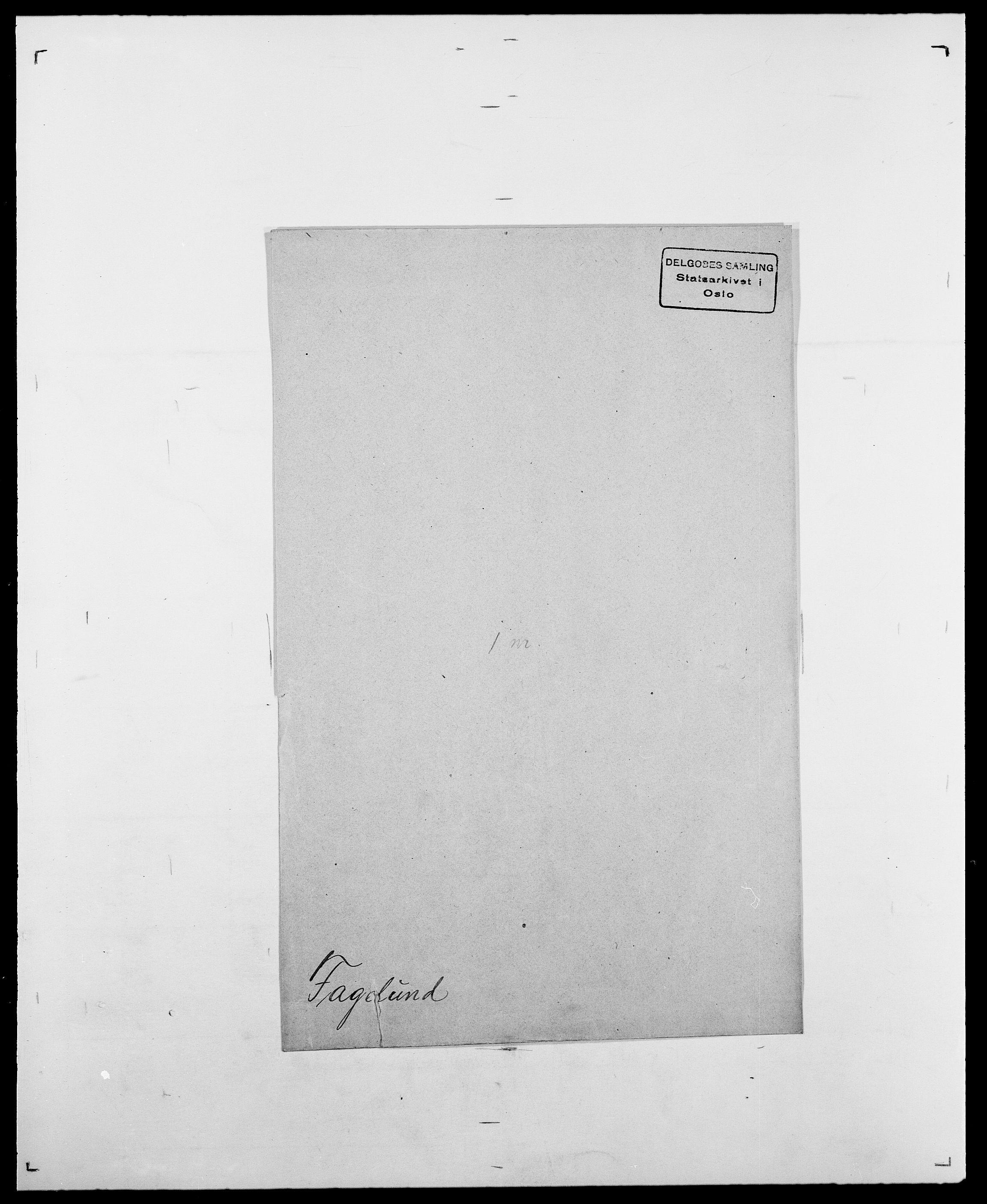SAO, Delgobe, Charles Antoine - samling, D/Da/L0010: Dürendahl - Fagelund, s. 744