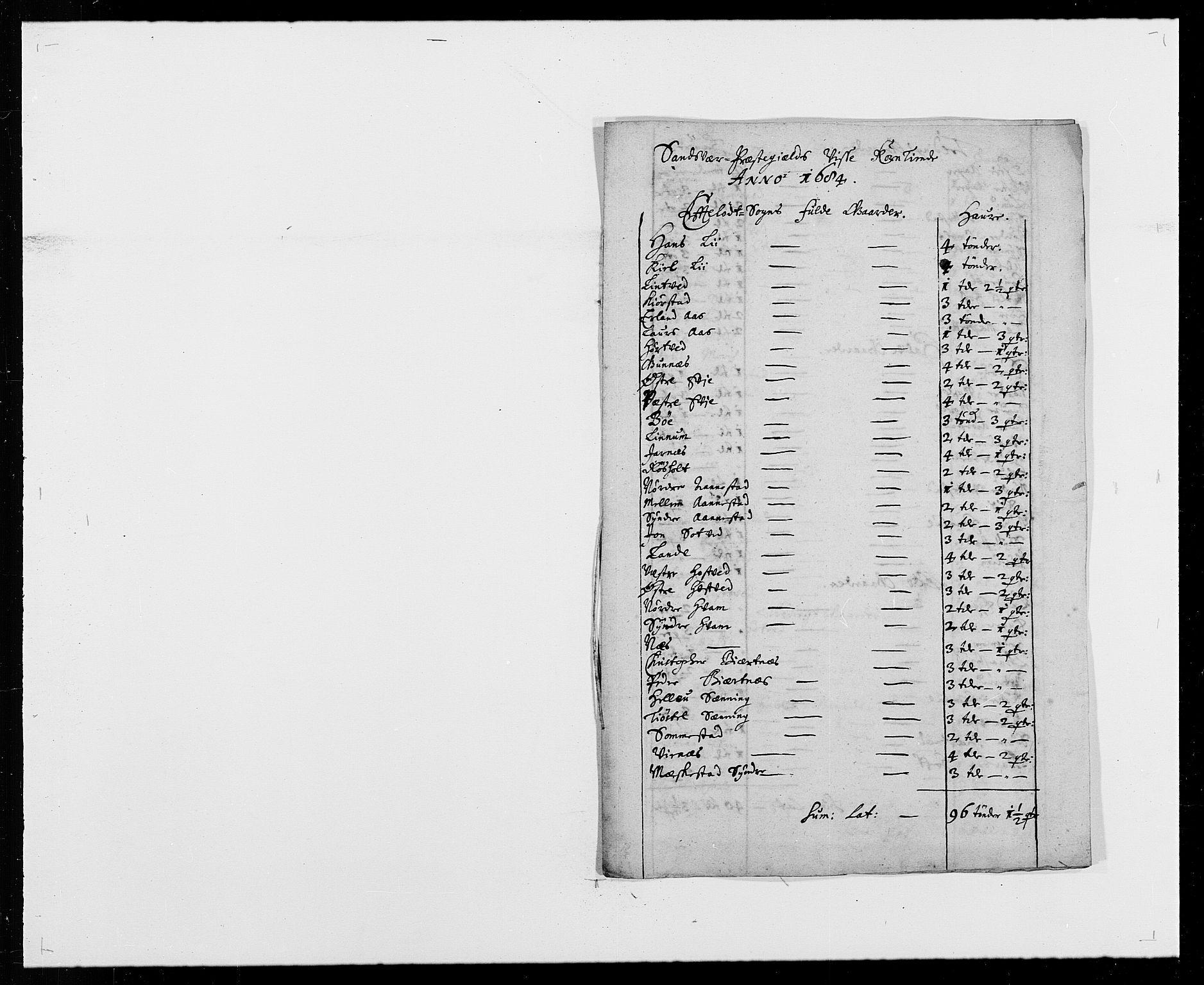RA, Rentekammeret inntil 1814, Reviderte regnskaper, Fogderegnskap, R24/L1571: Fogderegnskap Numedal og Sandsvær, 1679-1686, s. 232